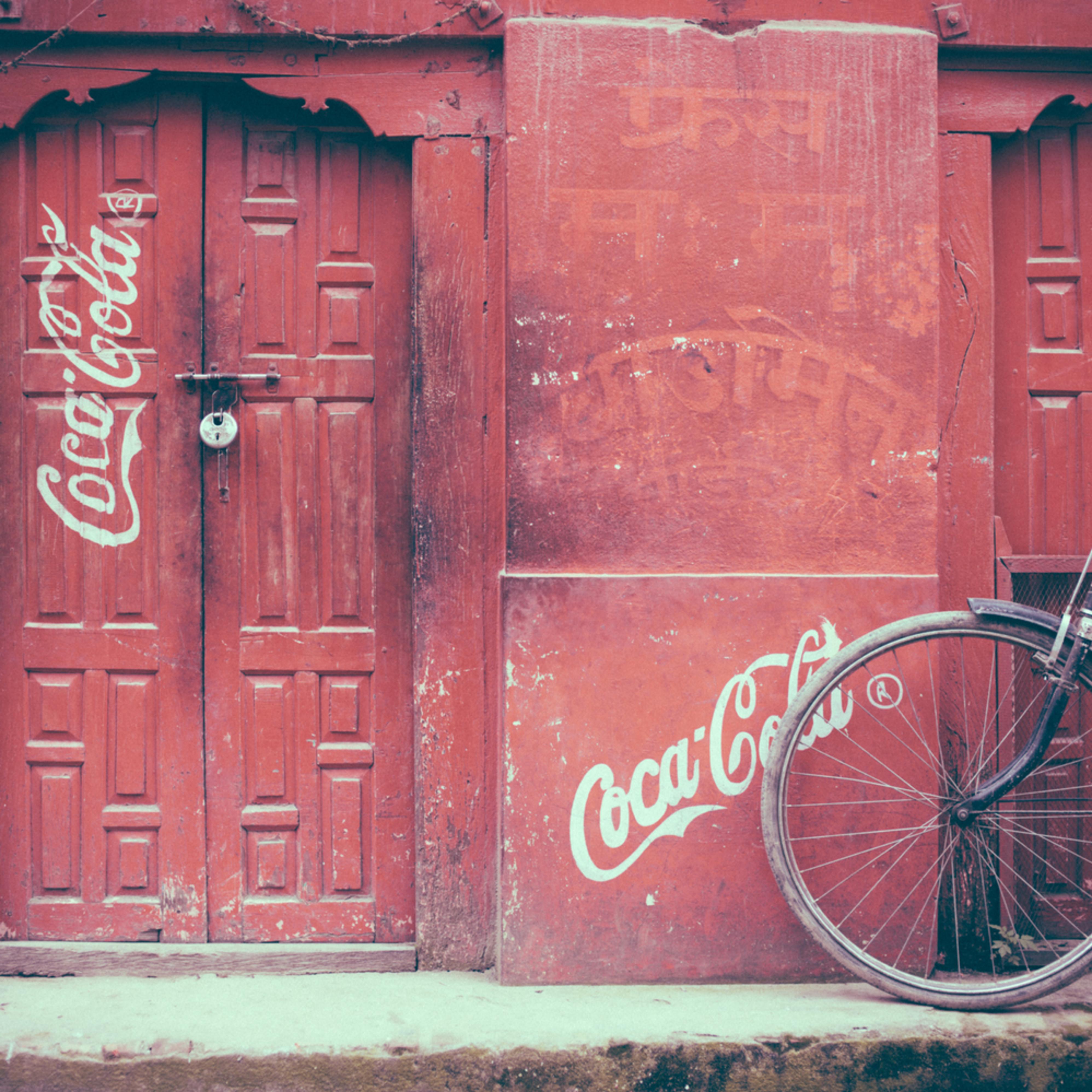 Coca cola calling nepal xcvpaw