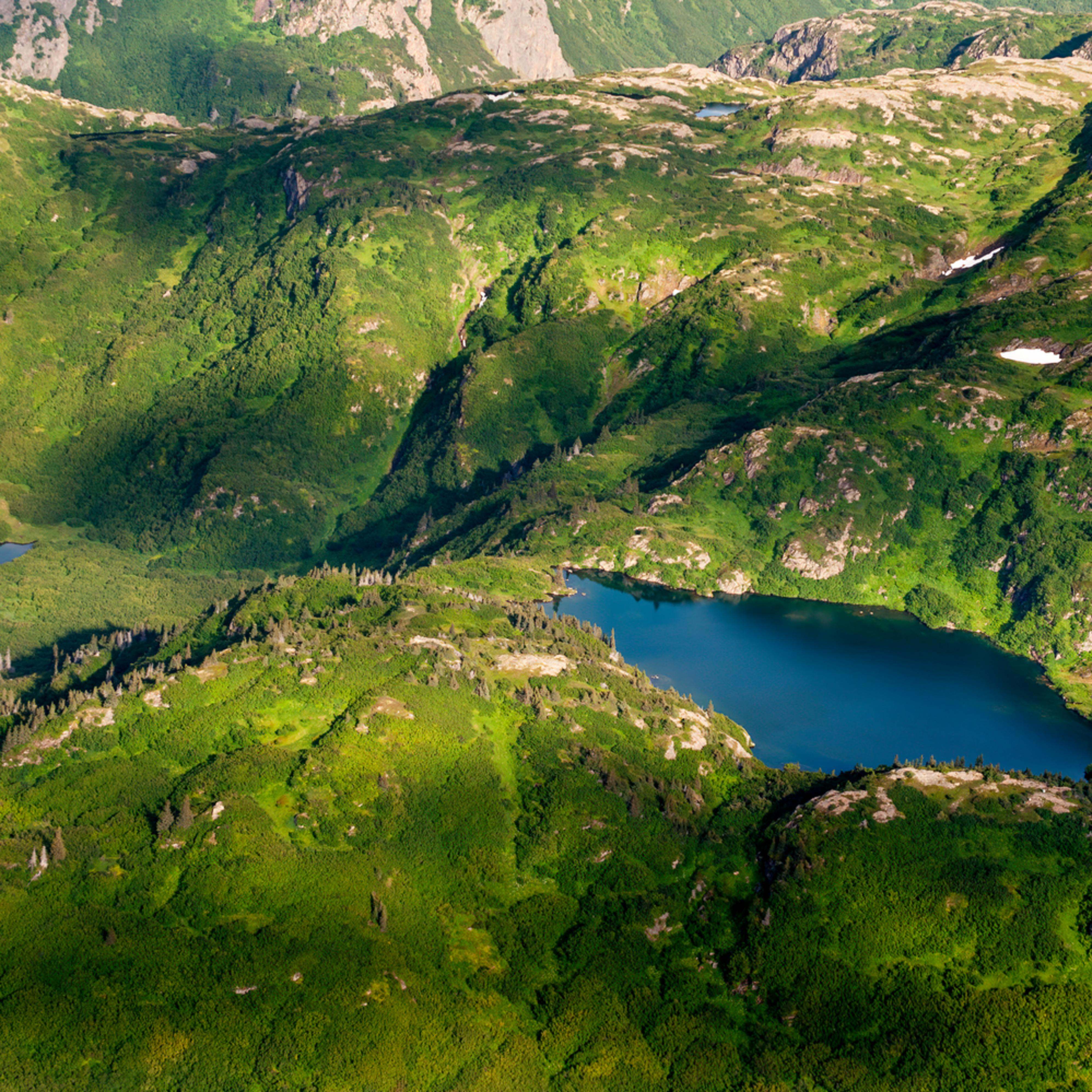 Dsc 0841 editglacial exit lakes alaska aerial zlmrr8