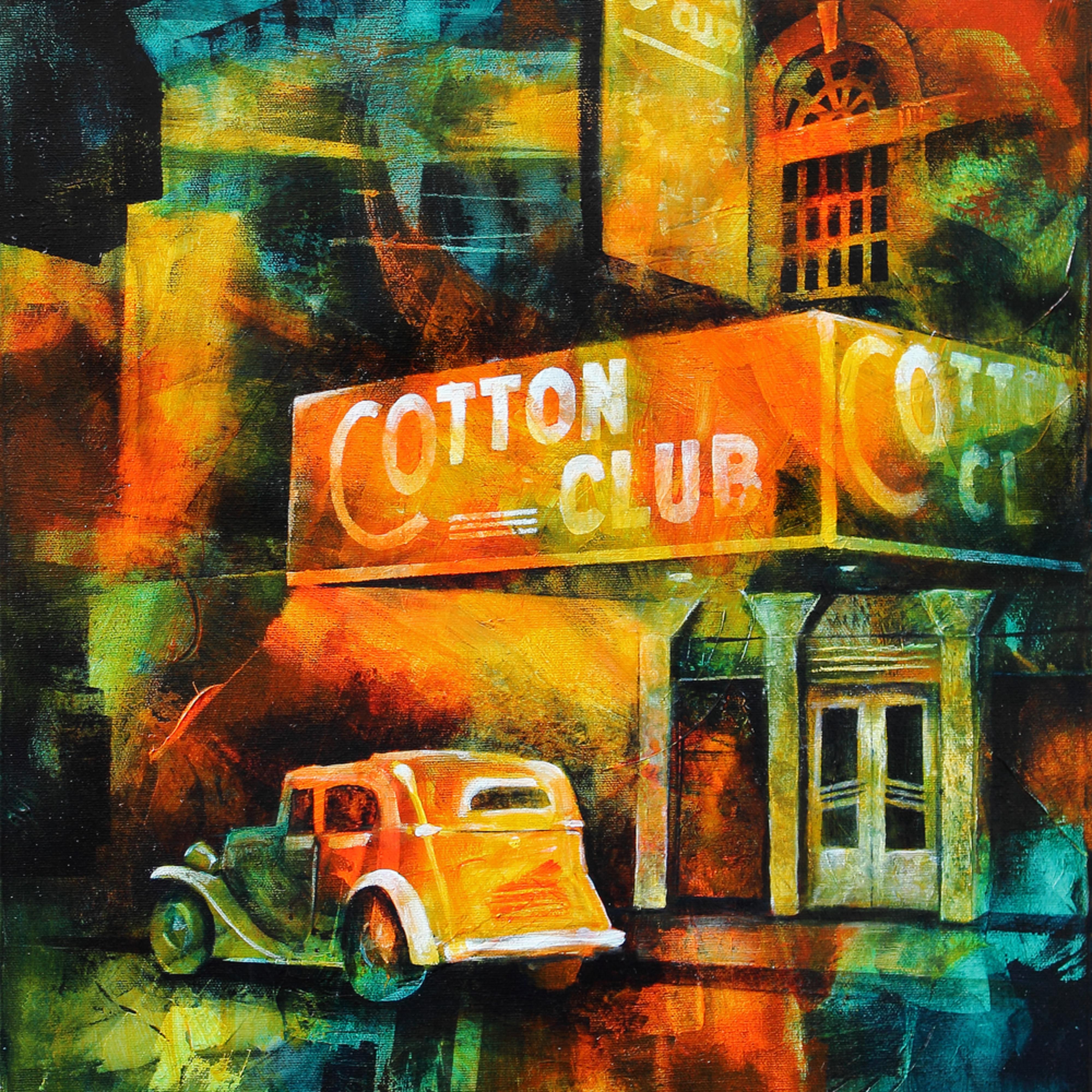 Cottonclub qylv9z