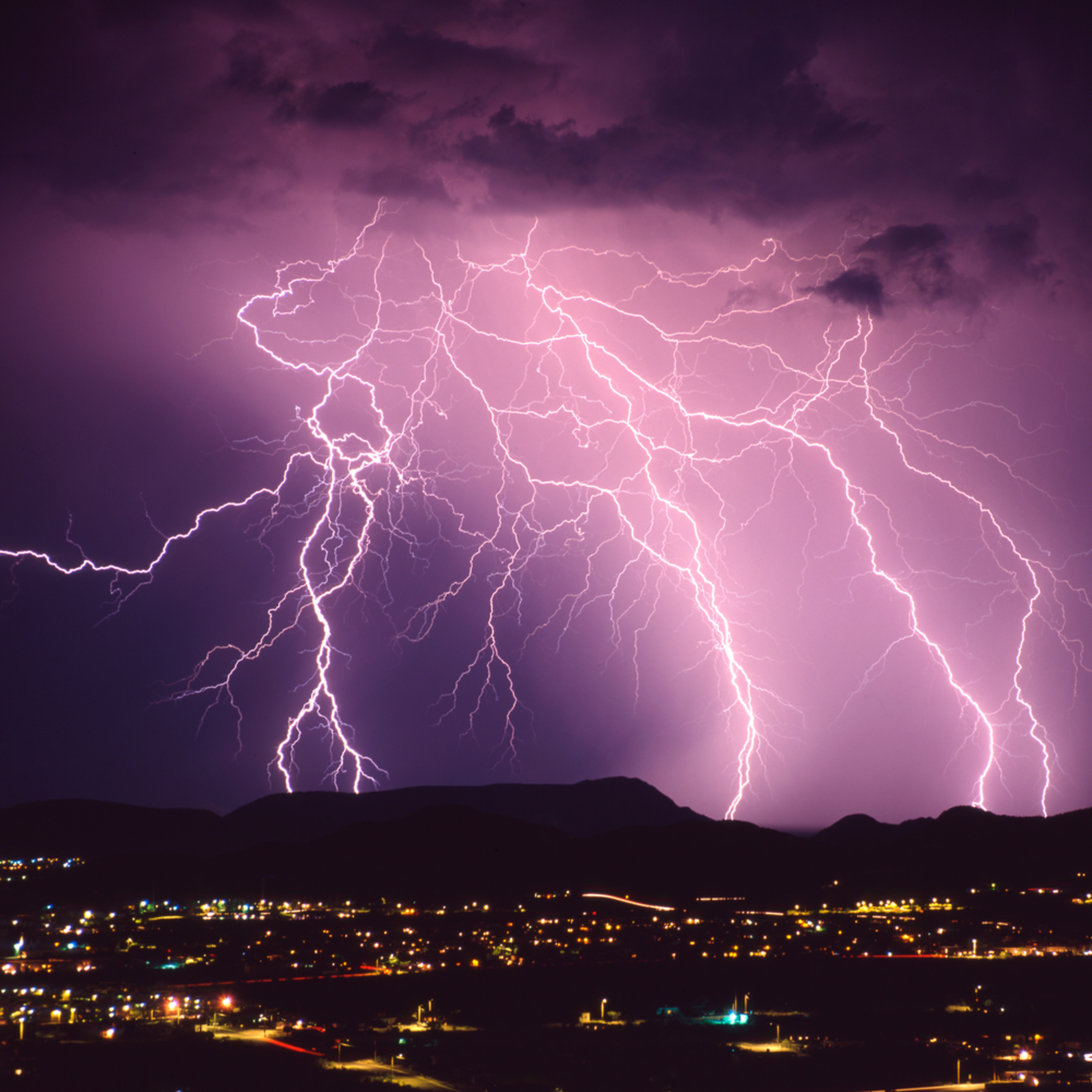 Lightning sweep z7nptk