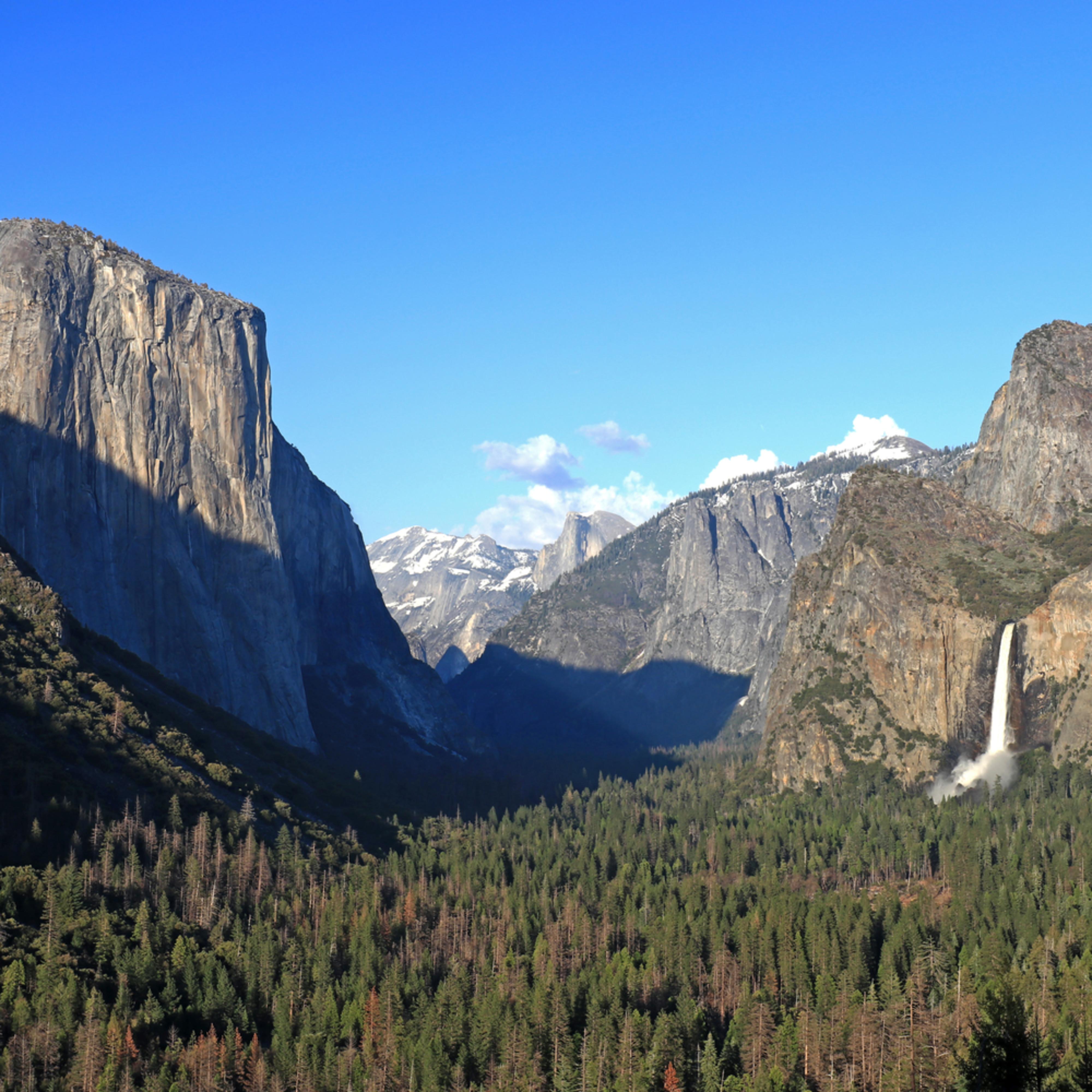 Yosemite tunnel view lqvqdz