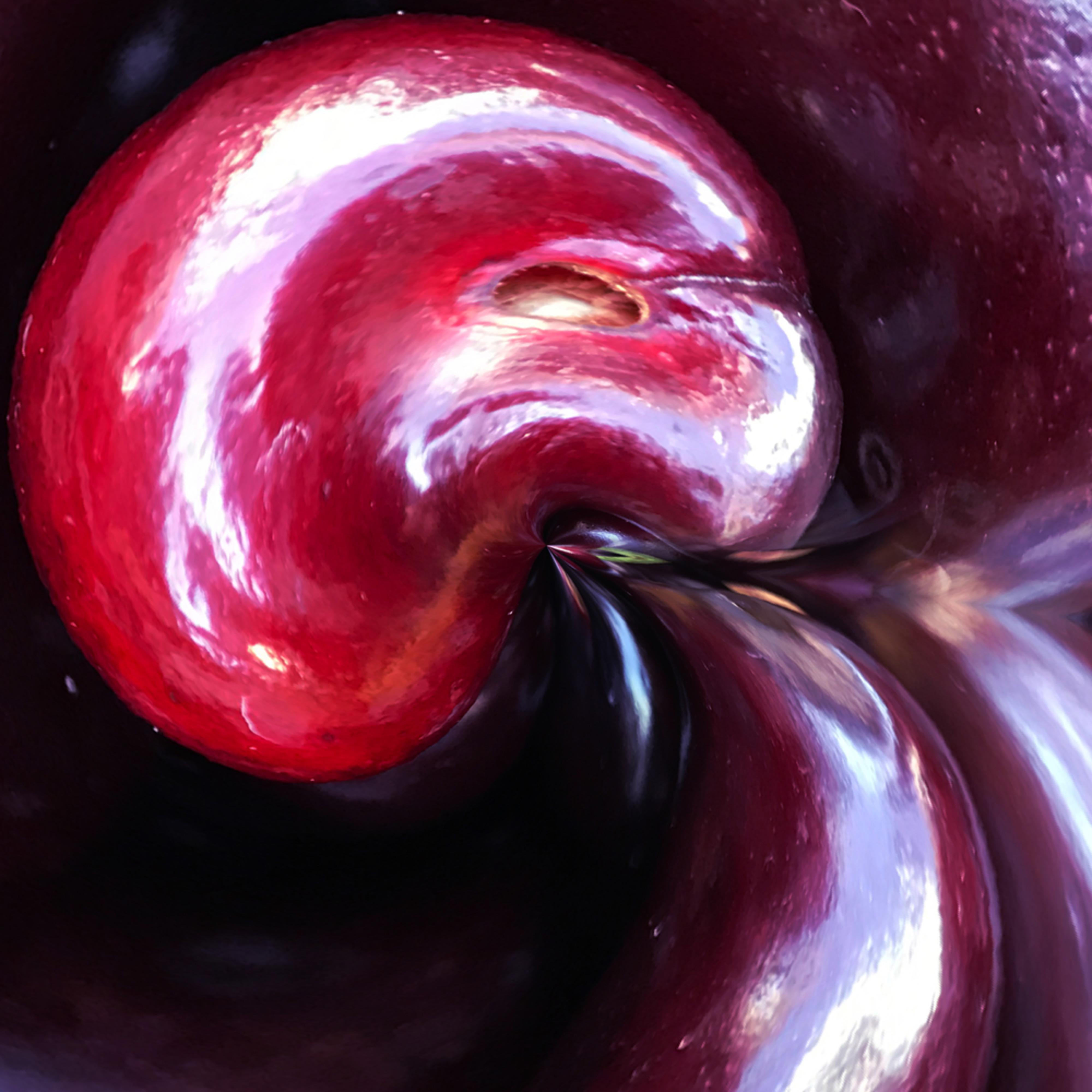 Molten cherry t4ztvi