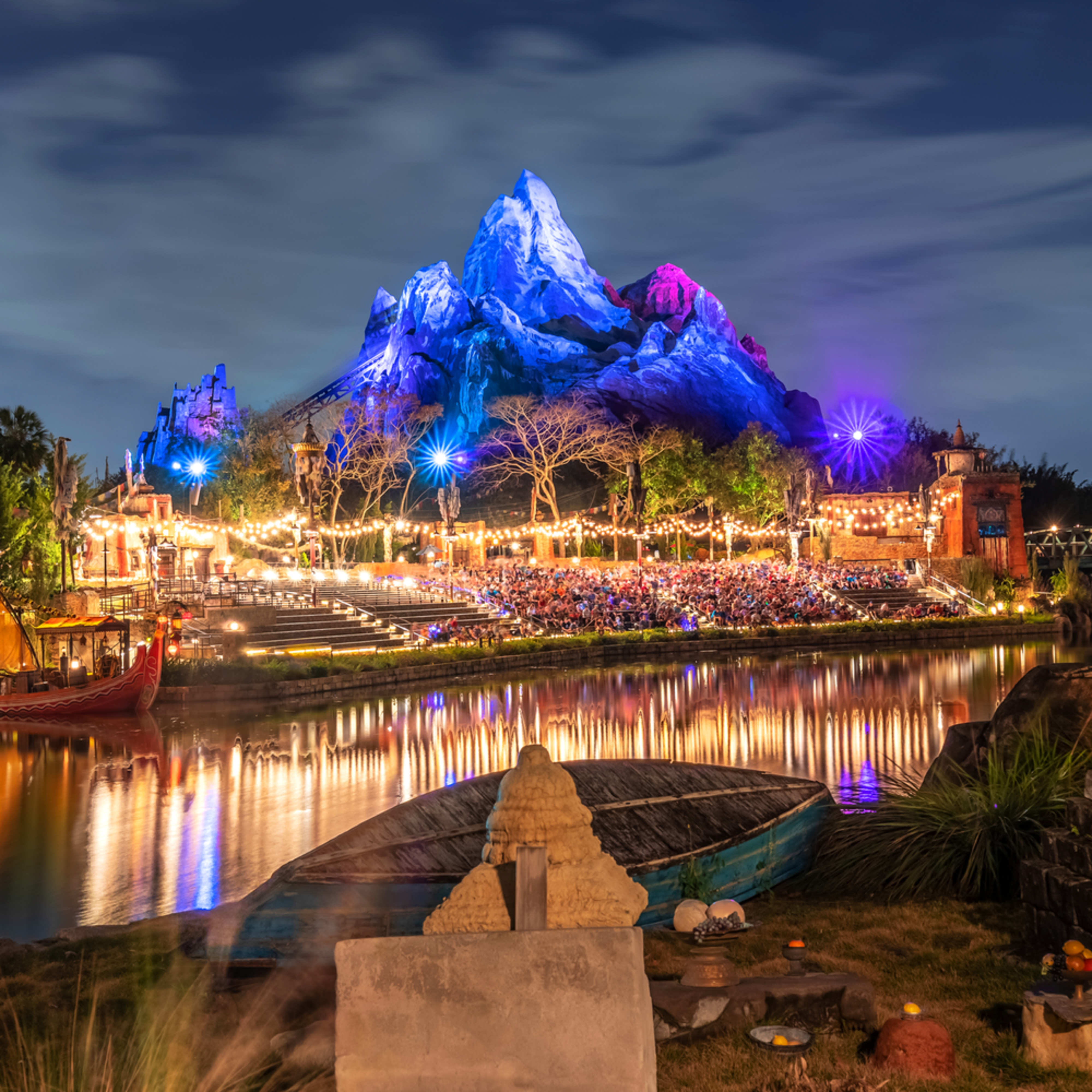 Expedition everest reflections gf172v