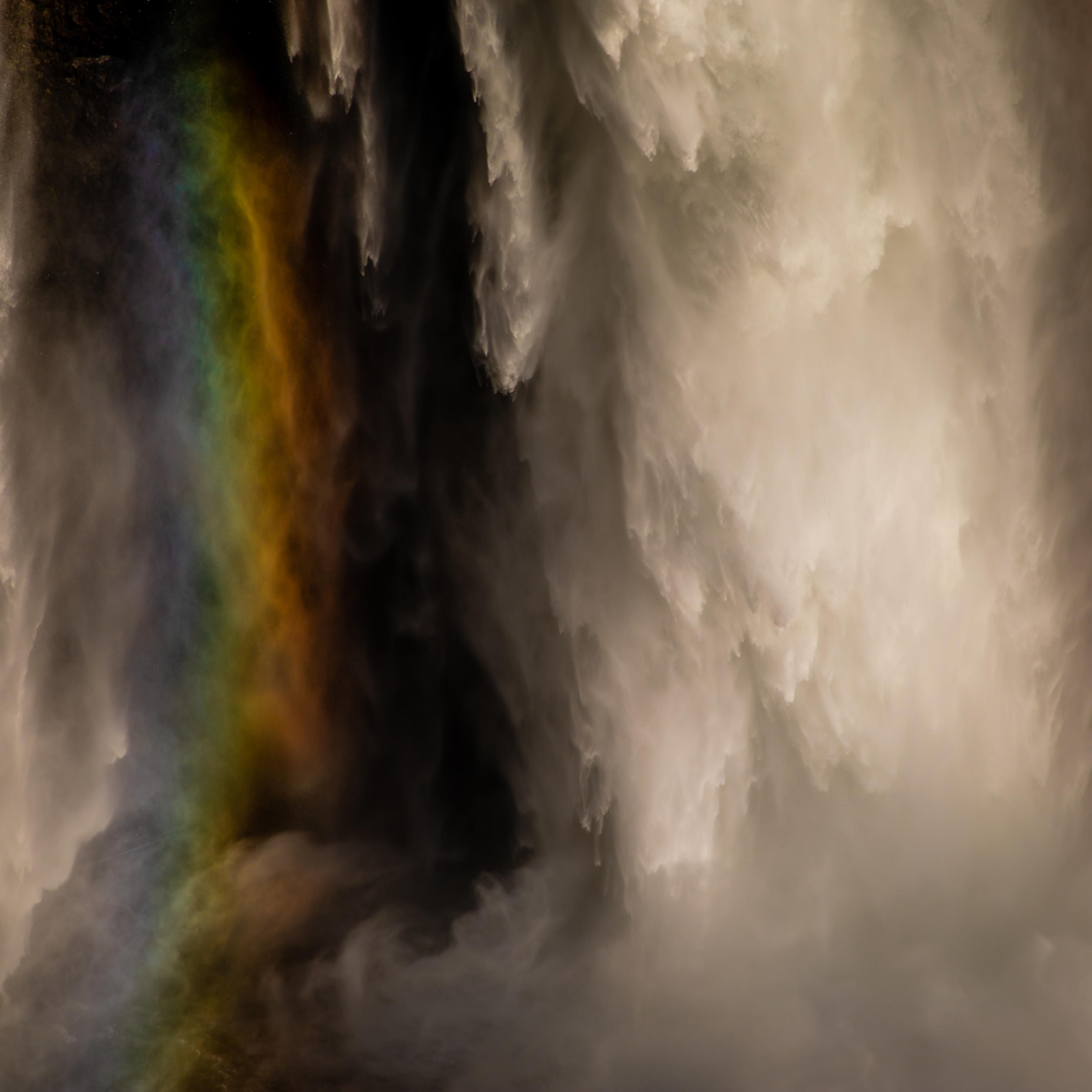 Snowqualmie rainbow xiozar