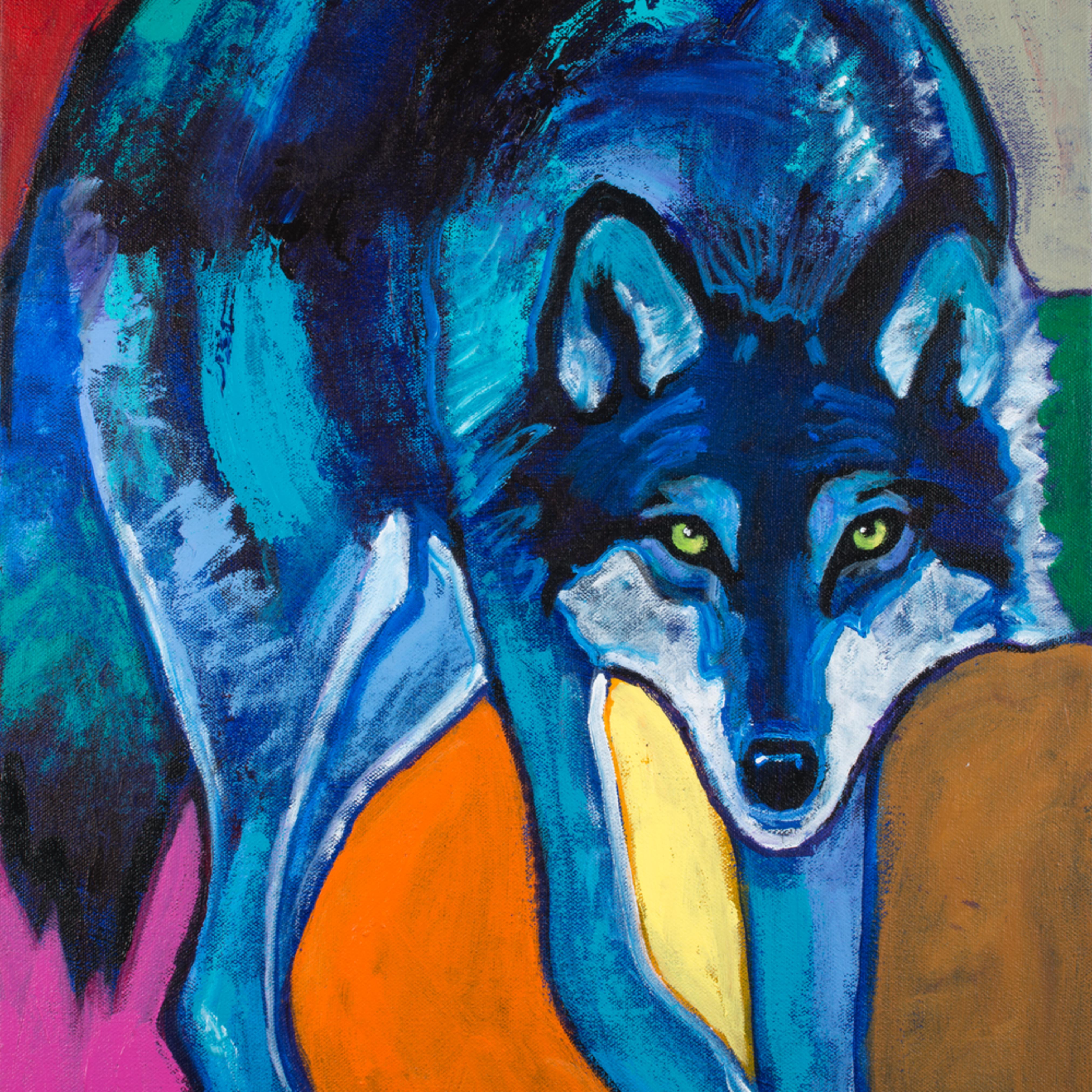 Blue wolf 003 jdjx75