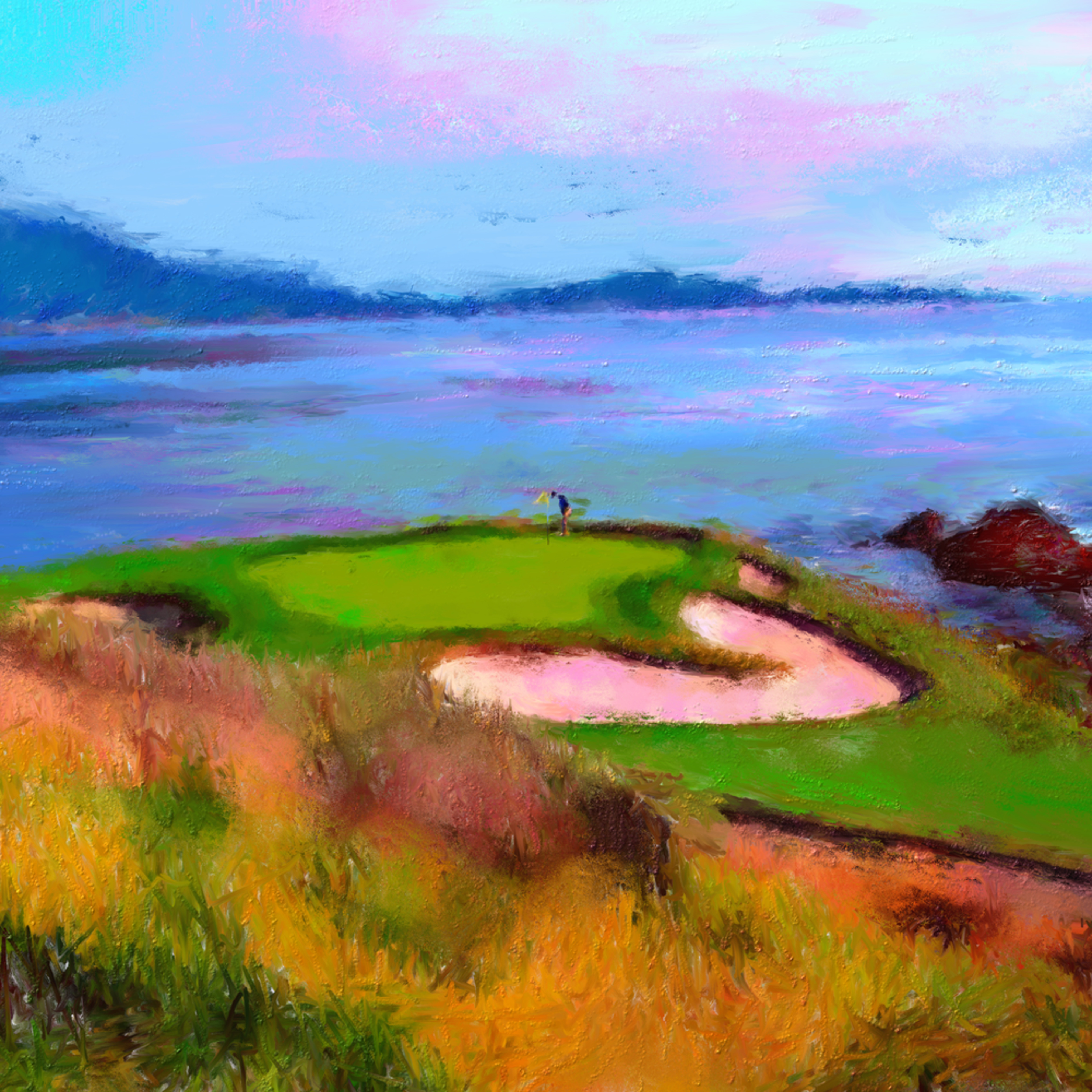 Pebble beach revised f ulohat