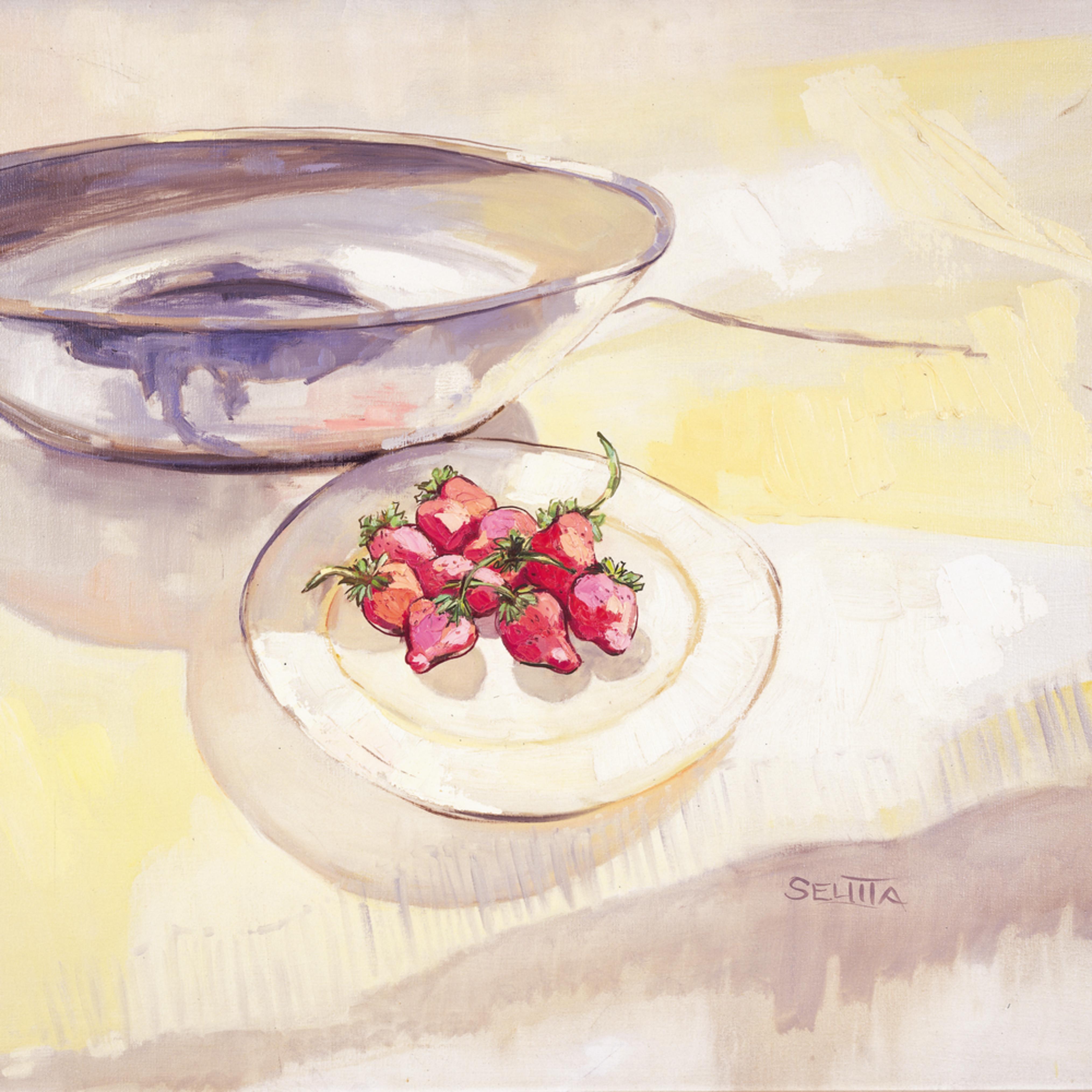 Strawberries pxhsui