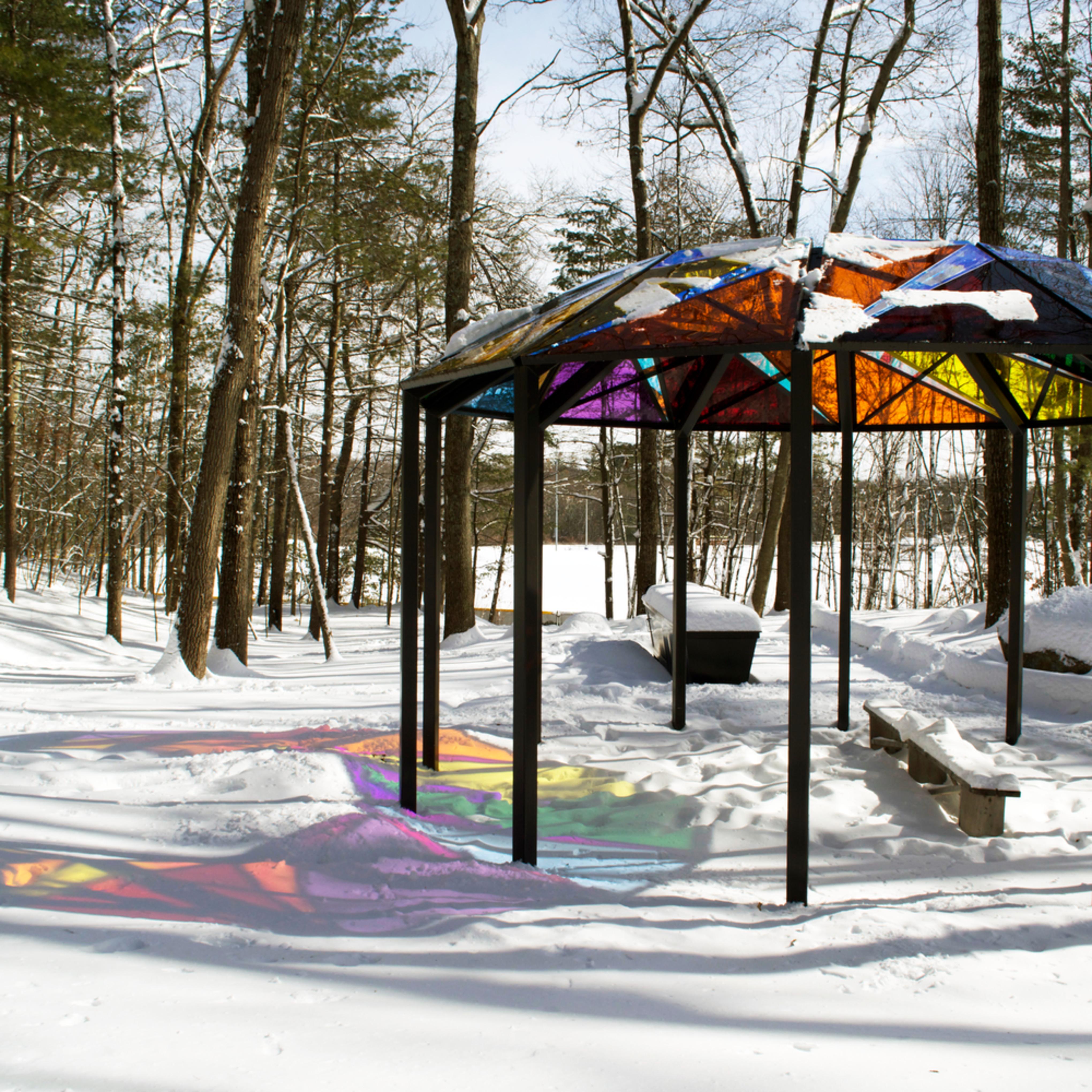 Borelli ashland garden winter 2017 wvqghe