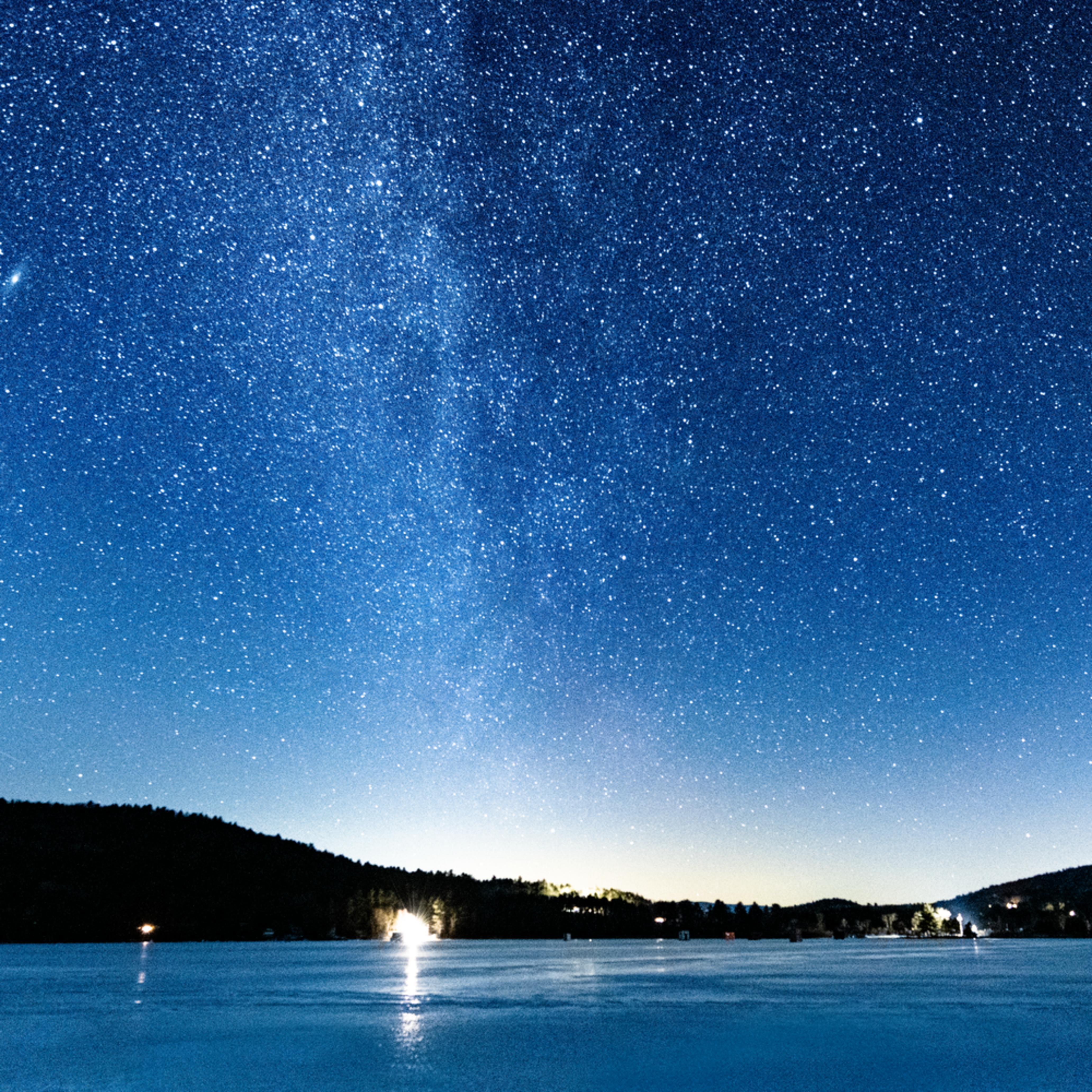Frozen north pond stars 2 ot7tky