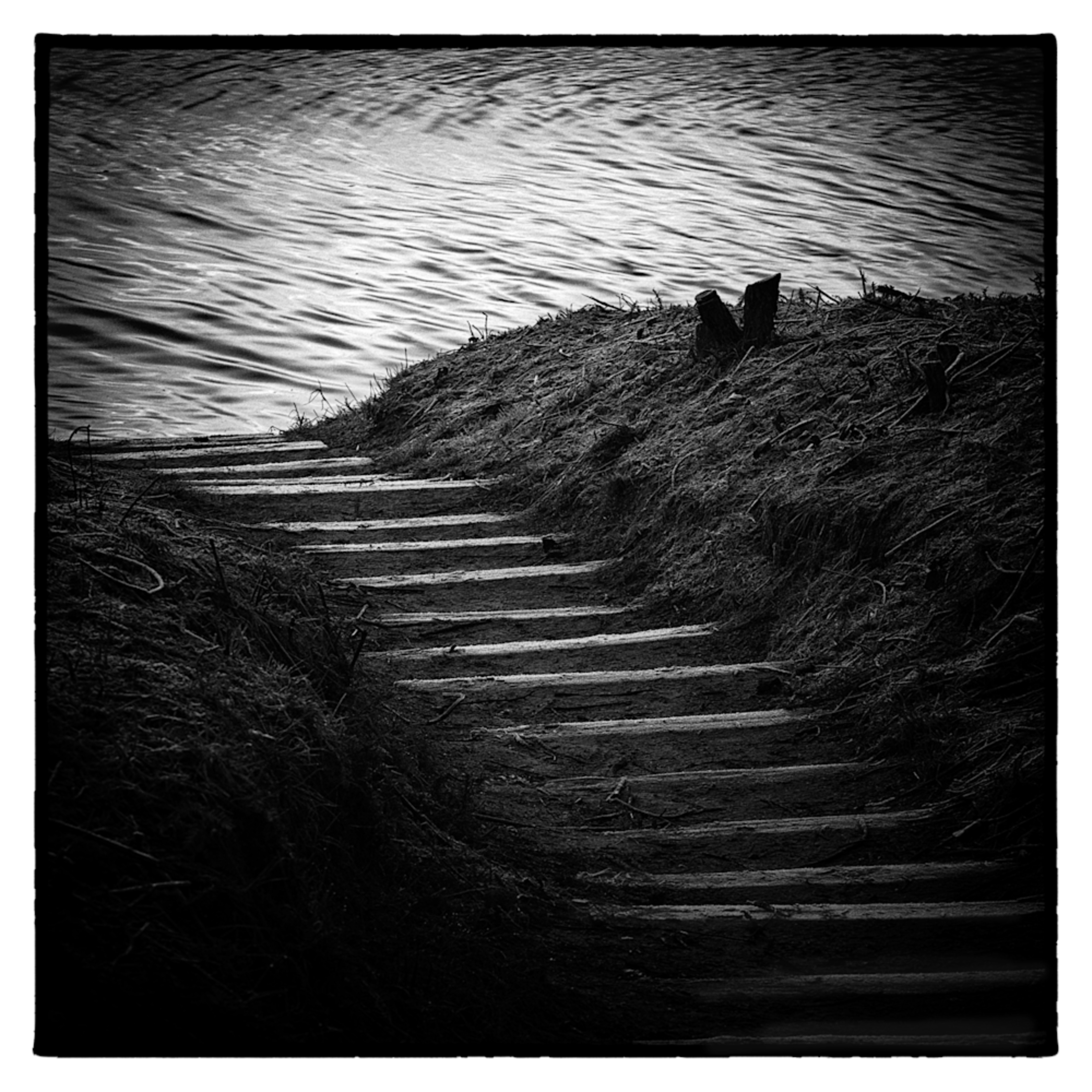 Steps to poole harbour fbltzr