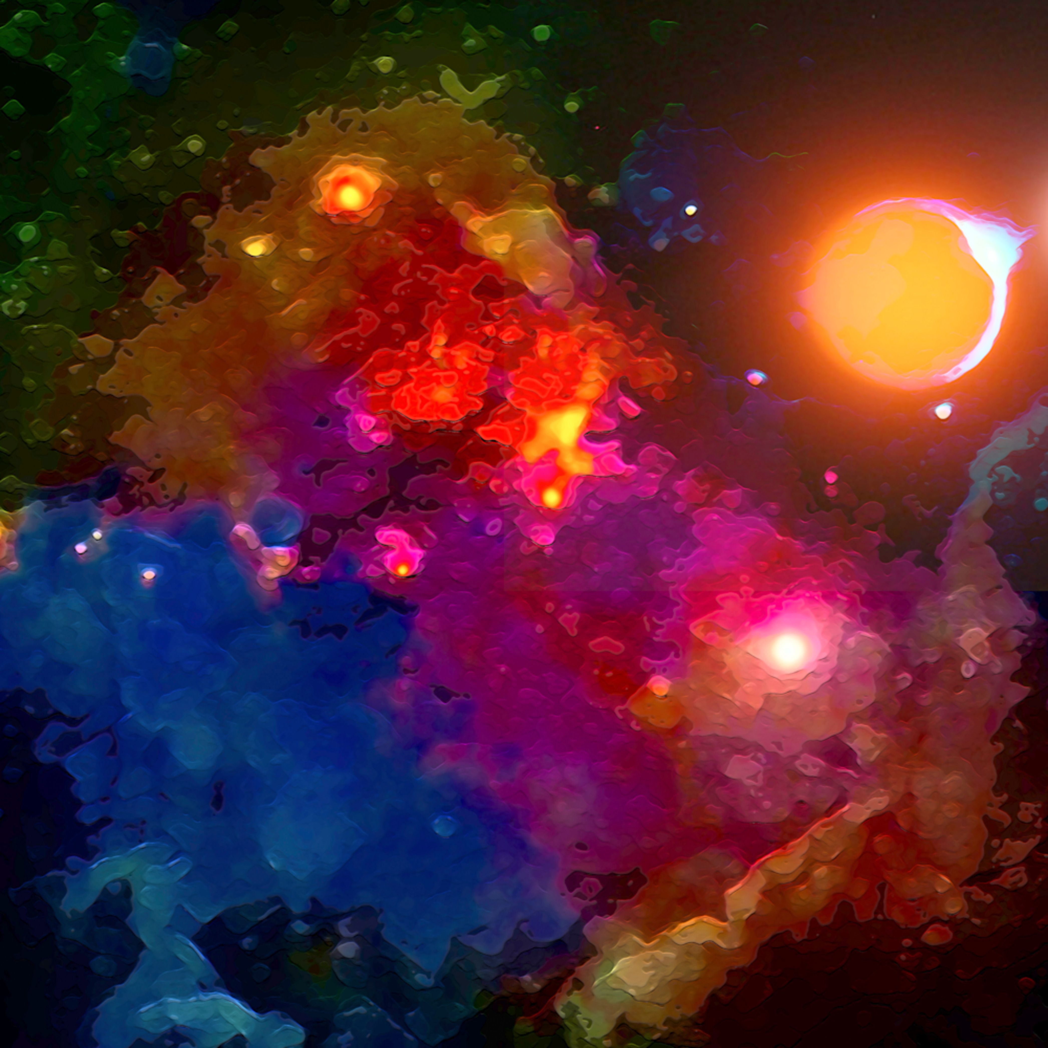 Abstract space q3fsub