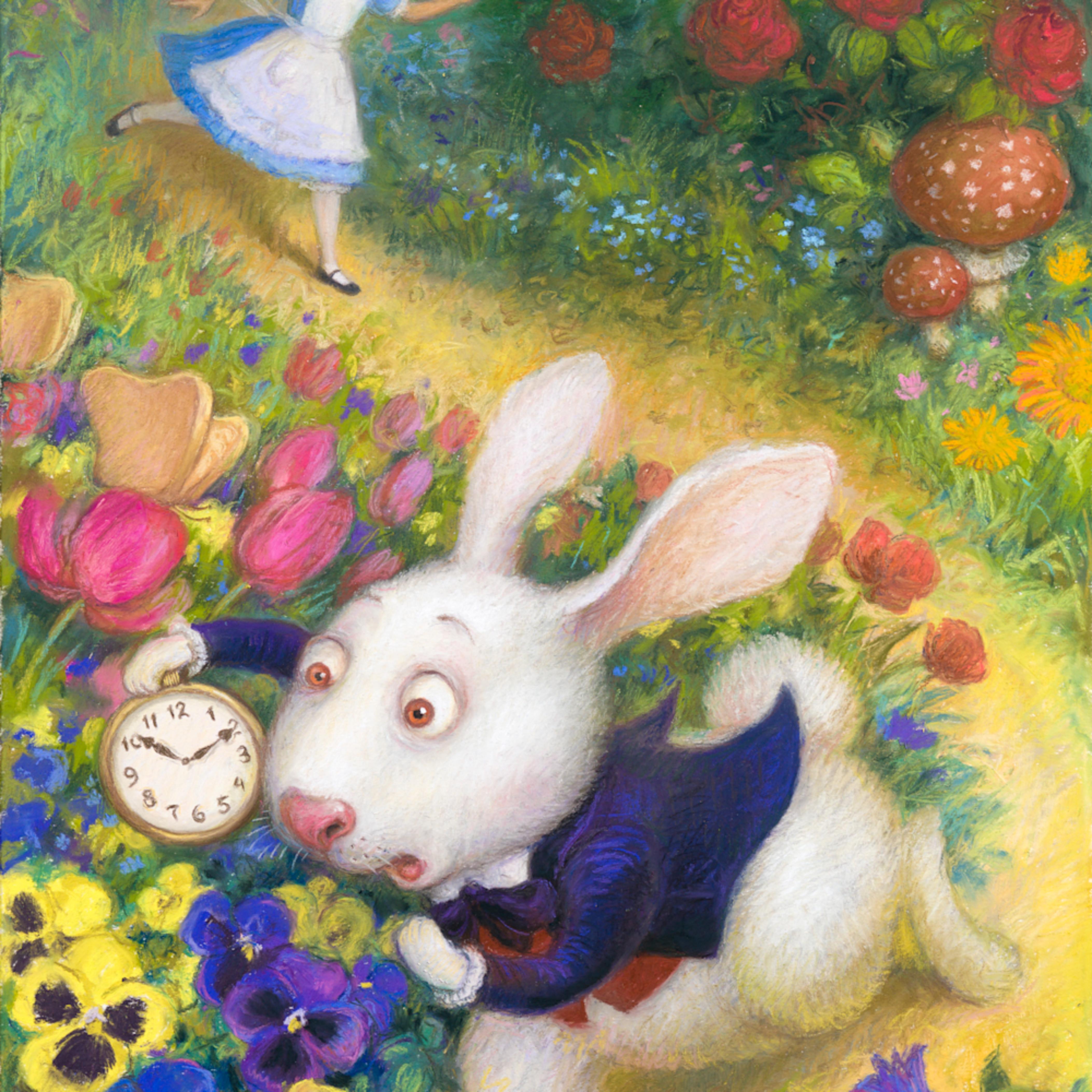 Alice in wonderland 1 slzx0b