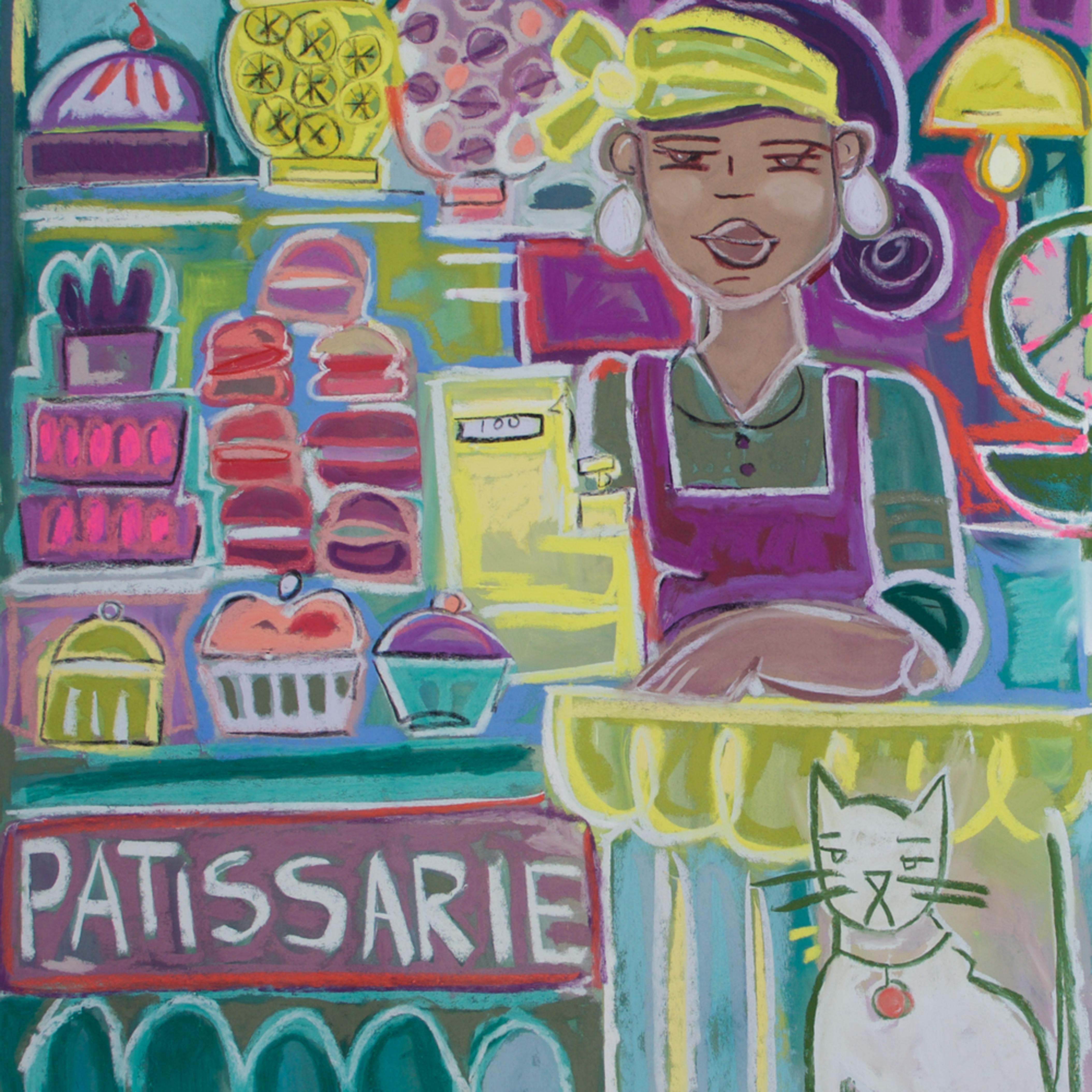 Parissarie rayt96
