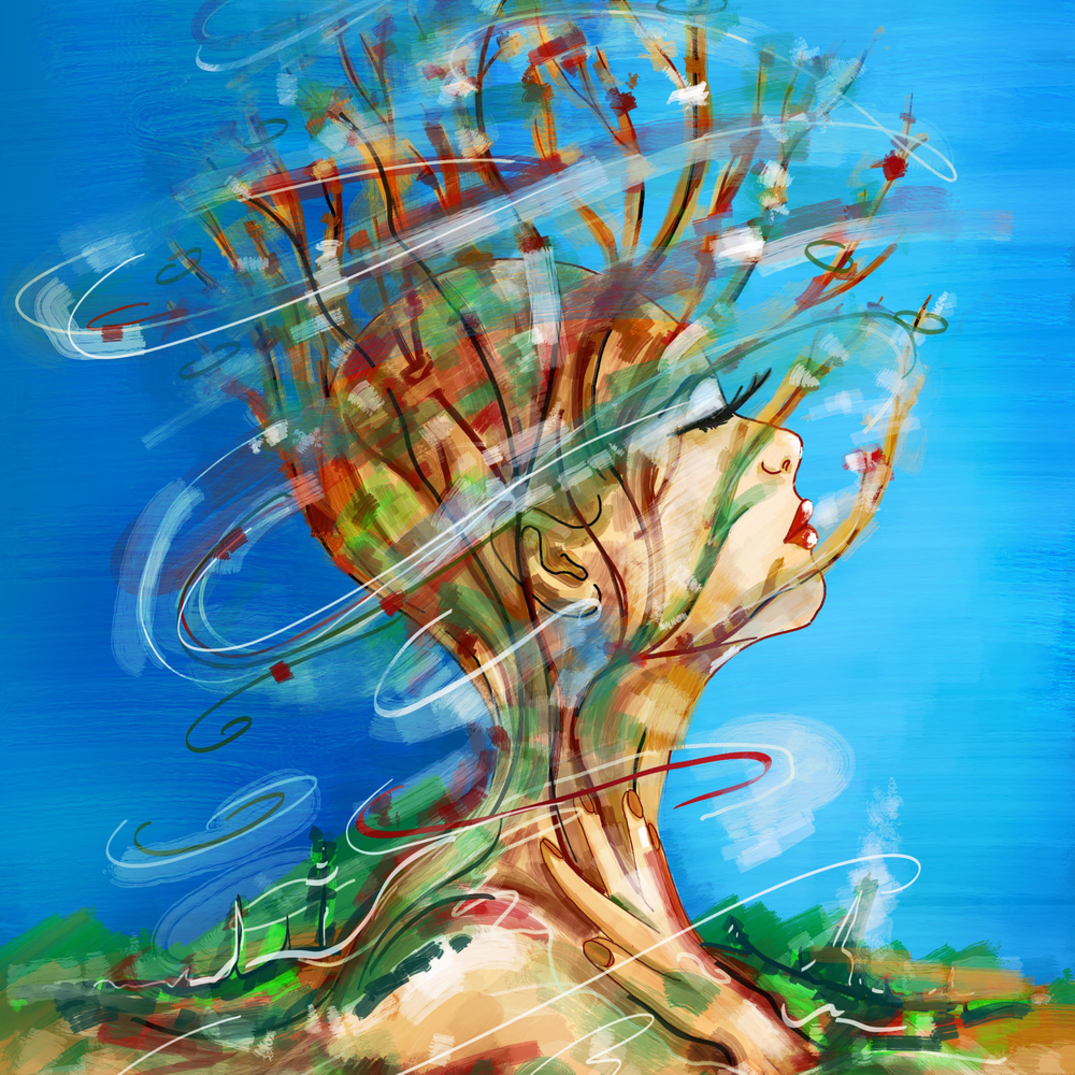 The desert tree lgllat