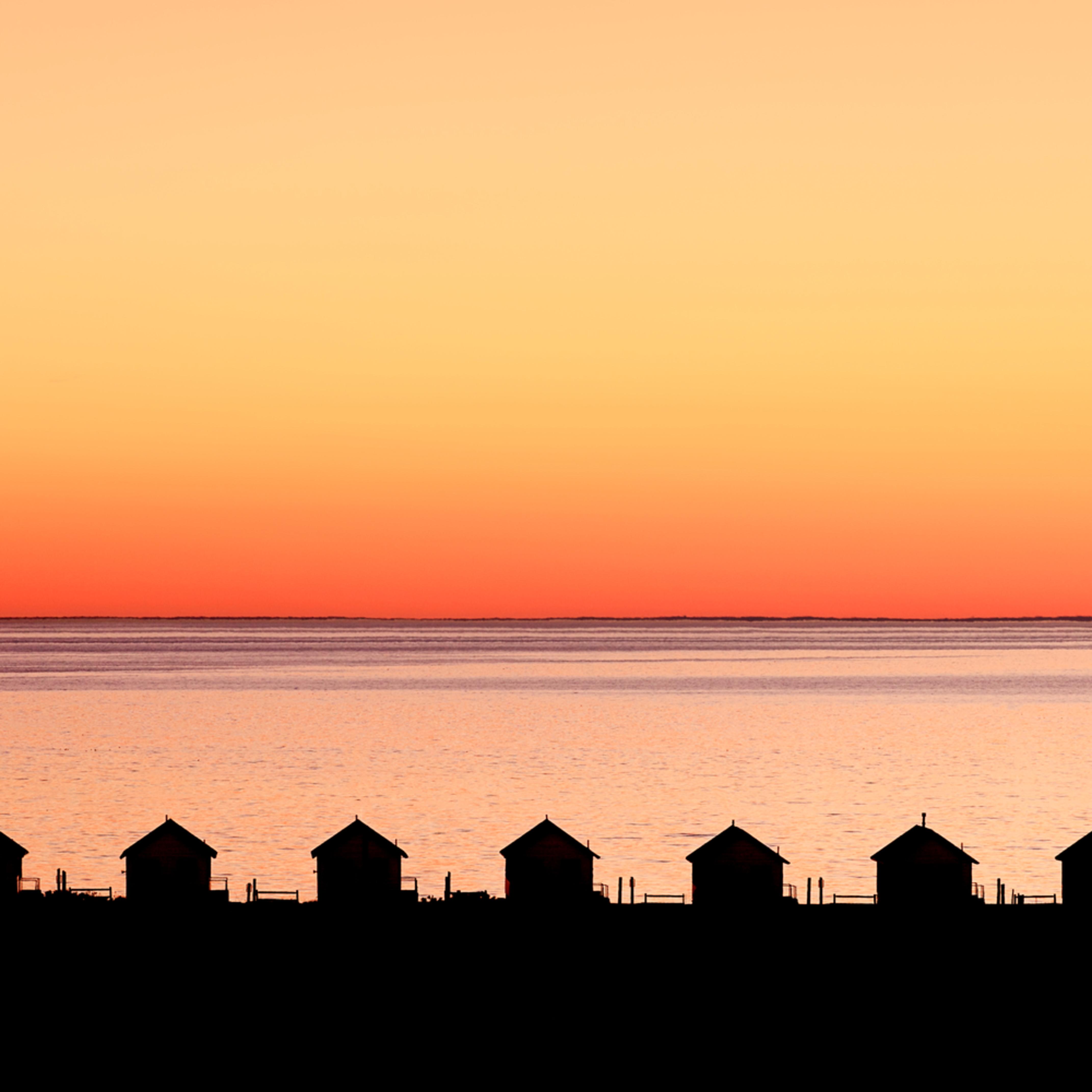 Days cottages cape cod bay sunset aaedaq