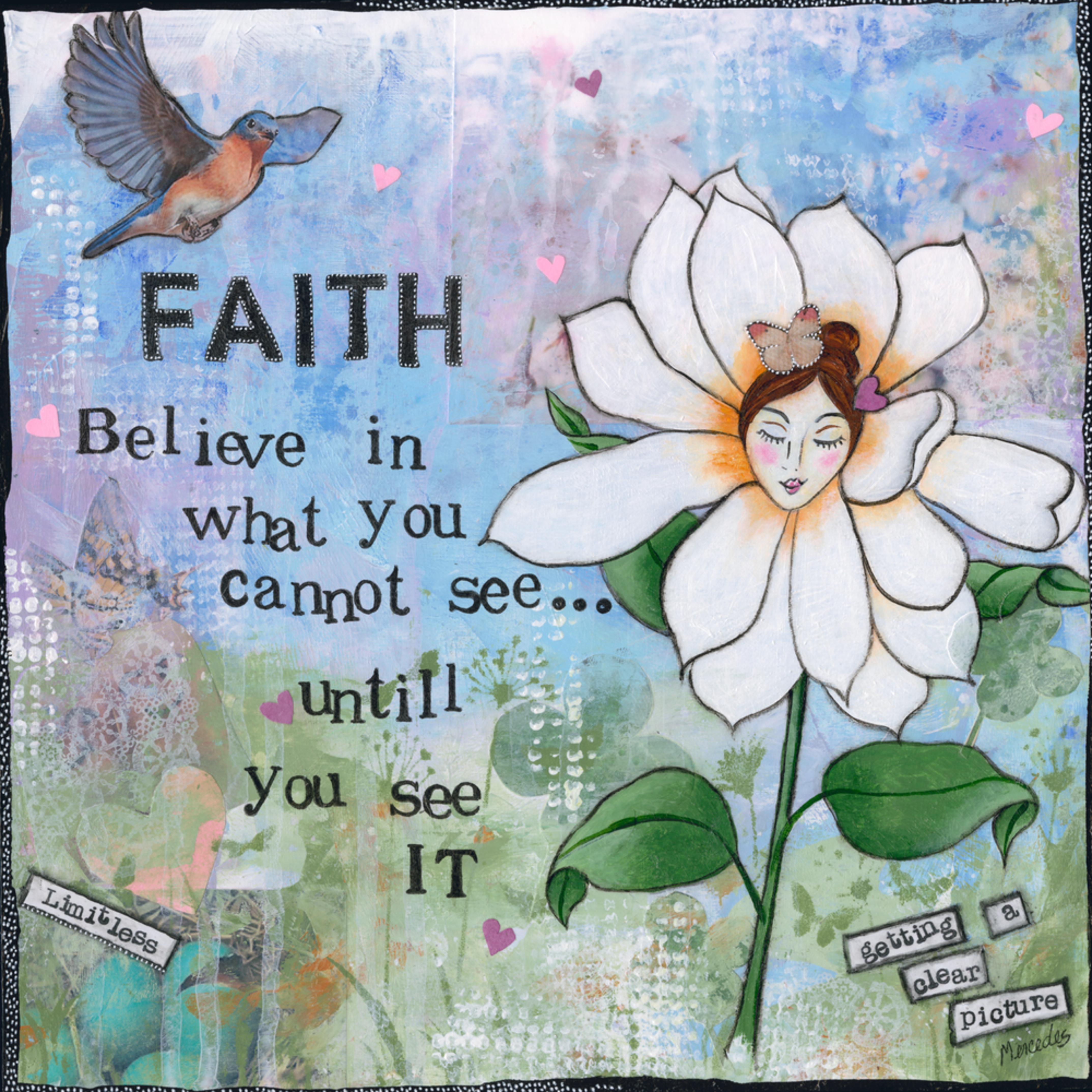 Faith x3otdt