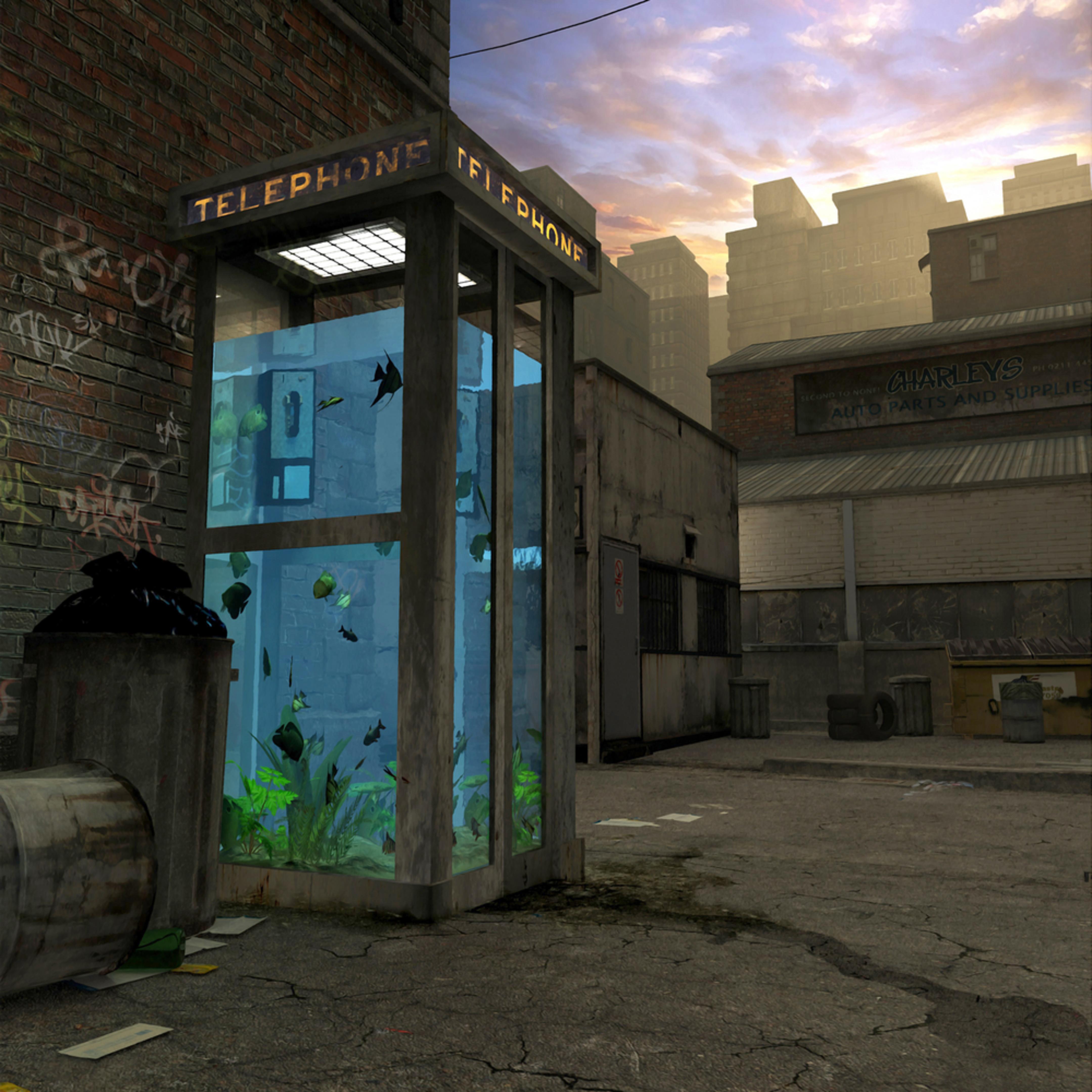 Cdecker phonebooth5760 sig qhofz5