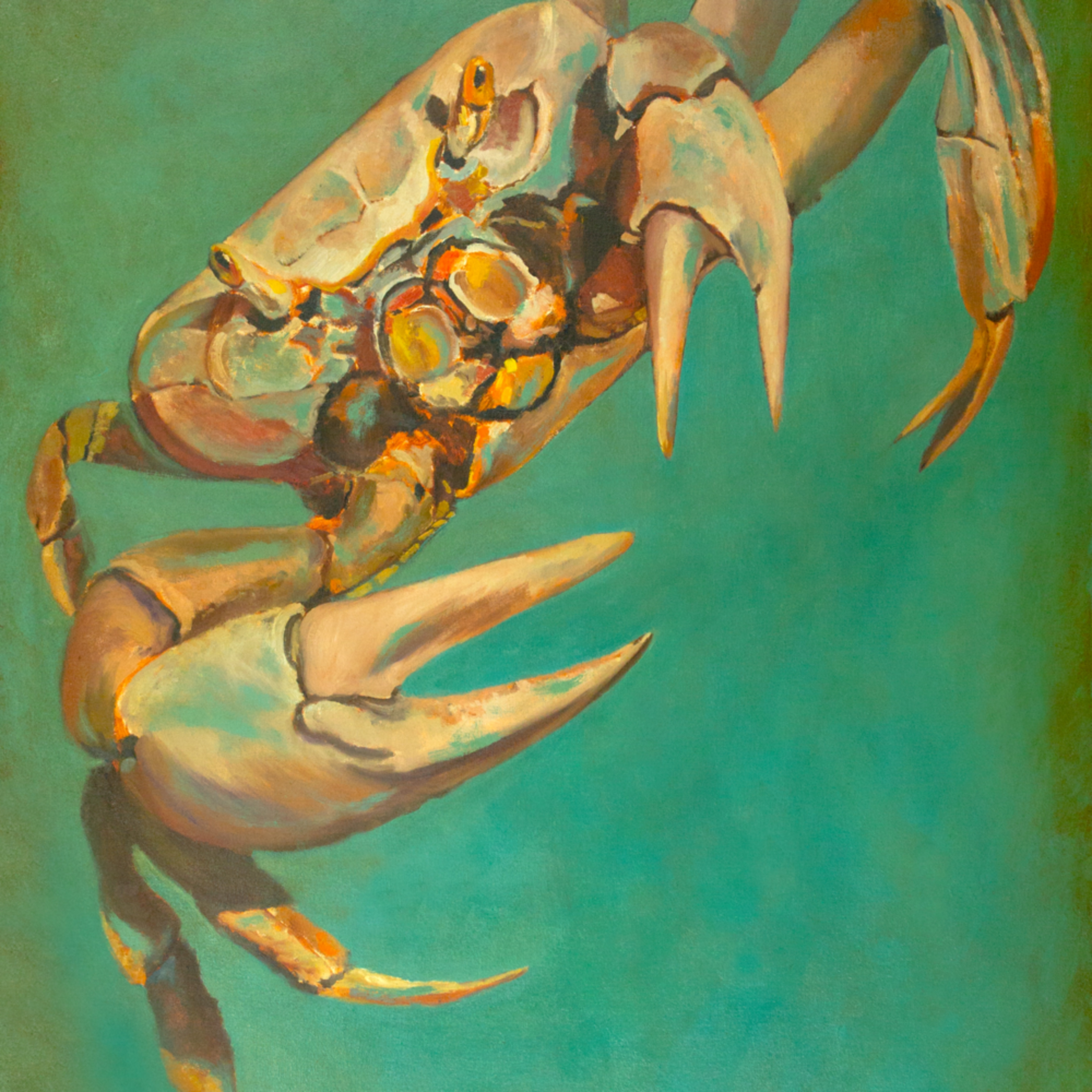 Crab oil original 30x40 gce1rx