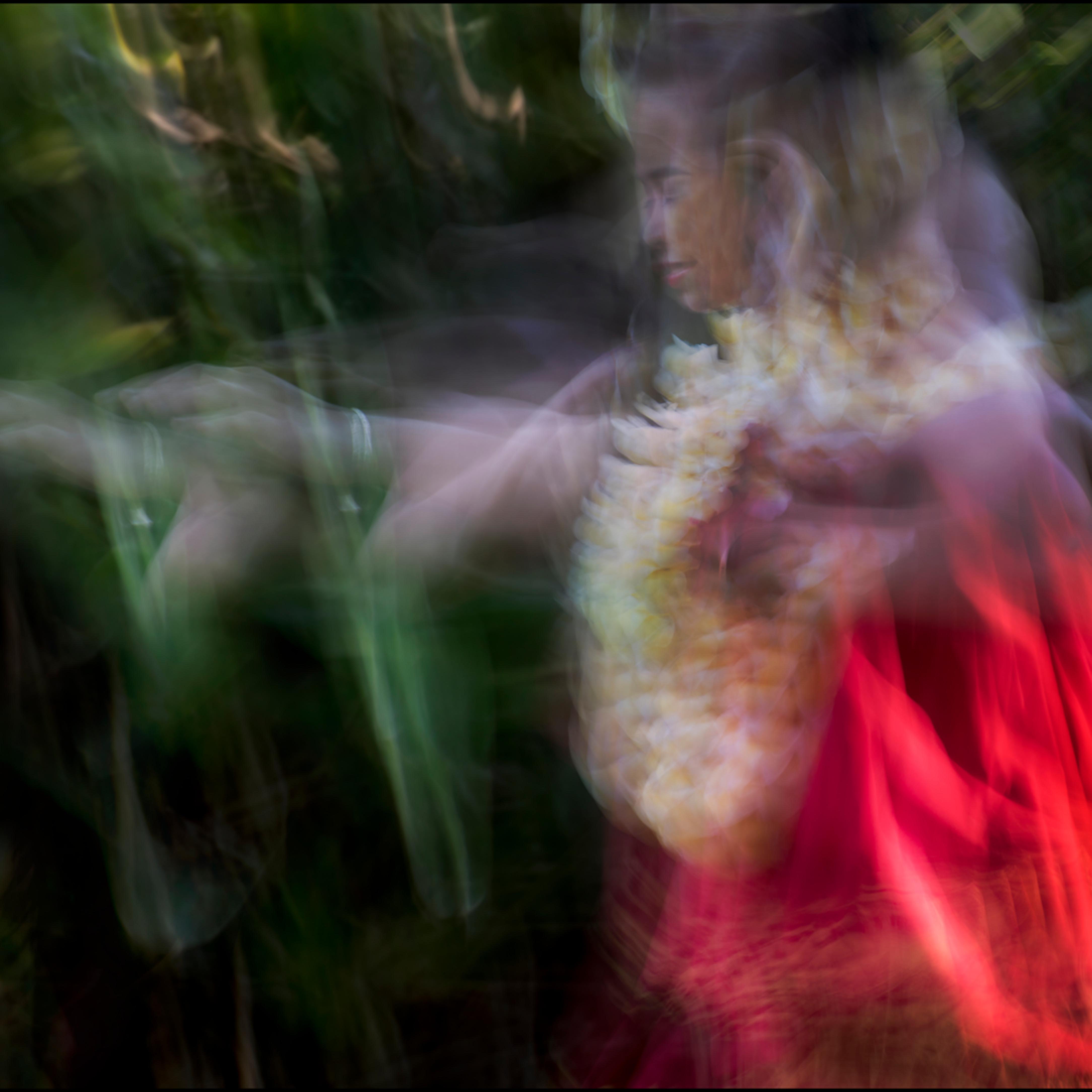 Hula spirit energy idoxcs