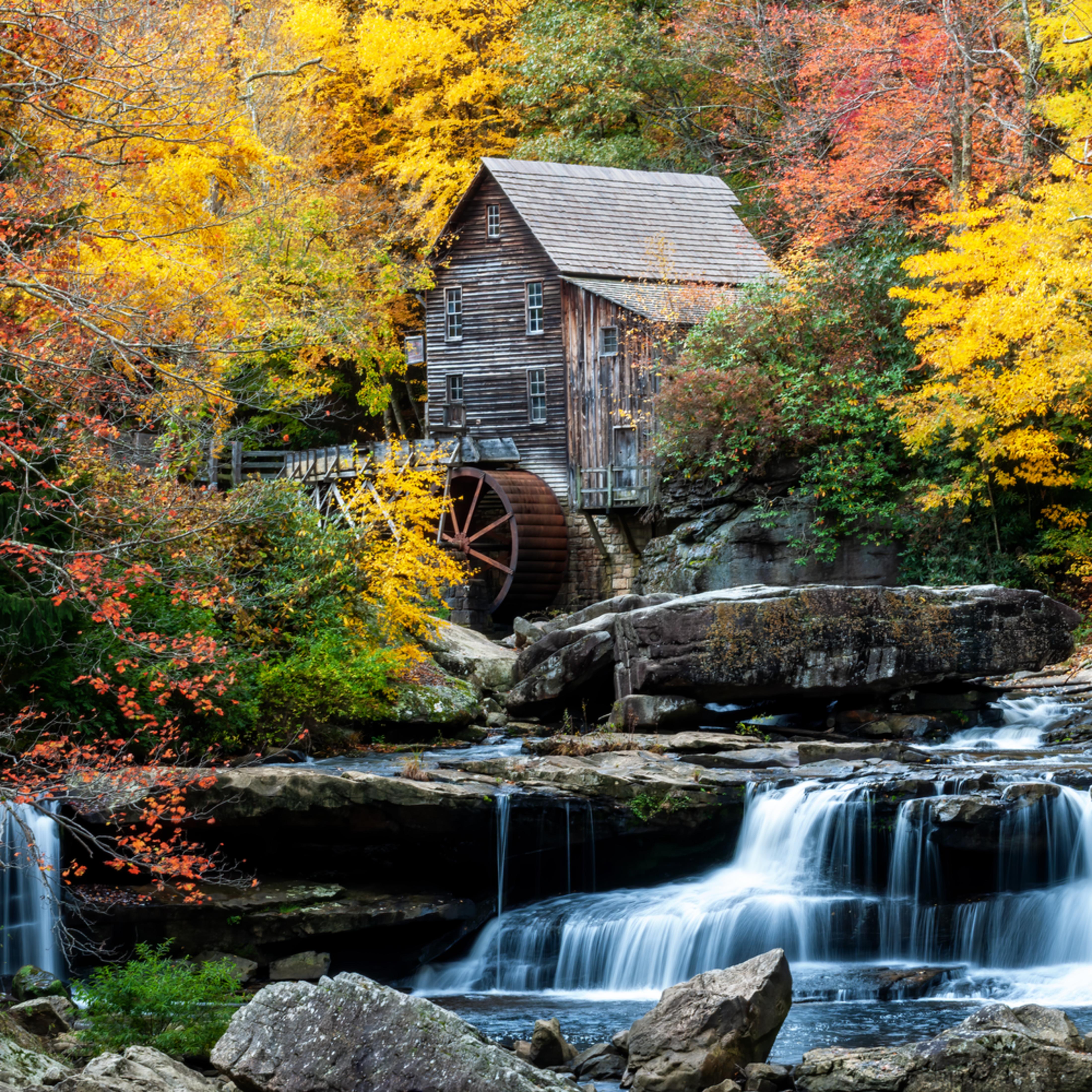 Appalachian beauty gkafa6