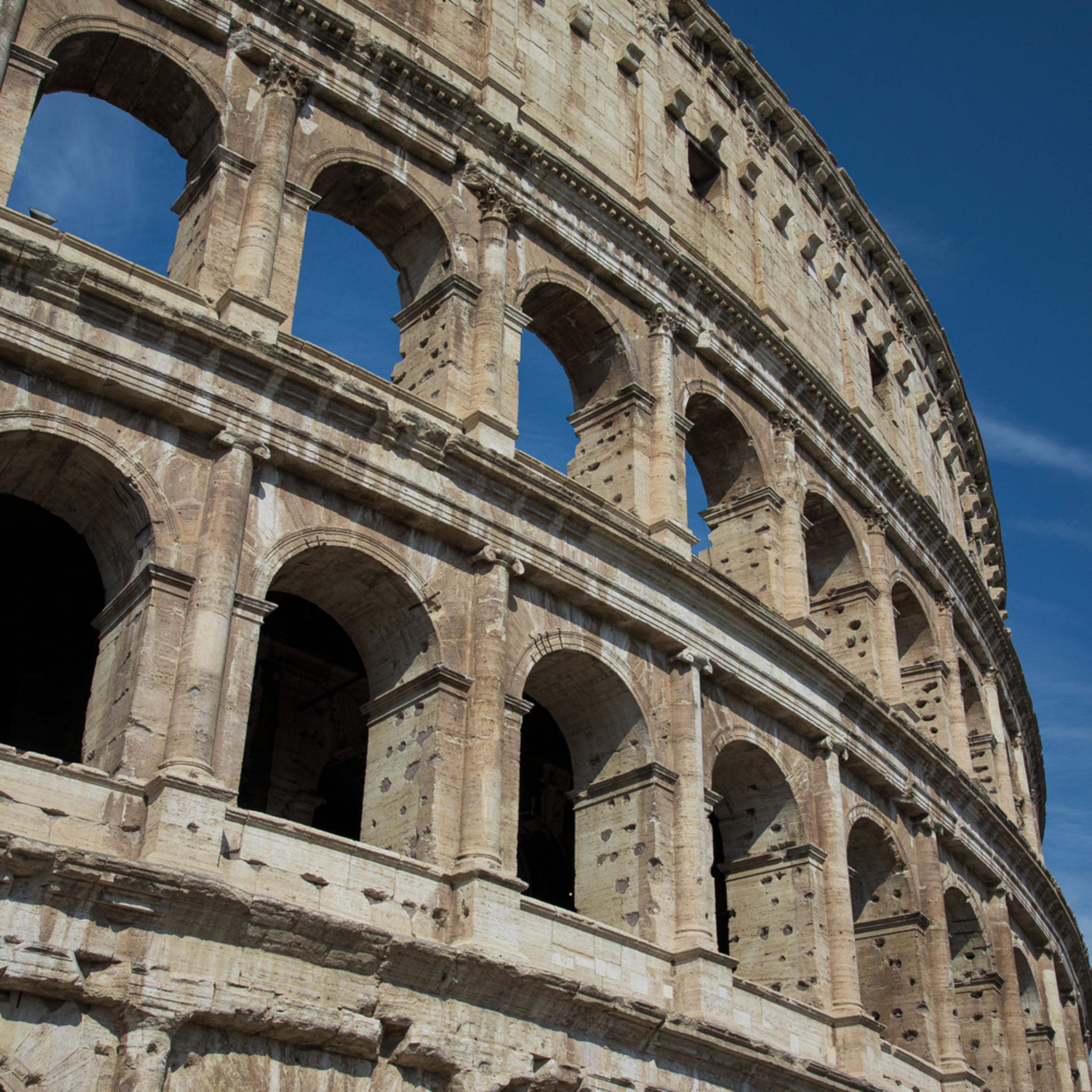 Rome coliseum 1 klf76i