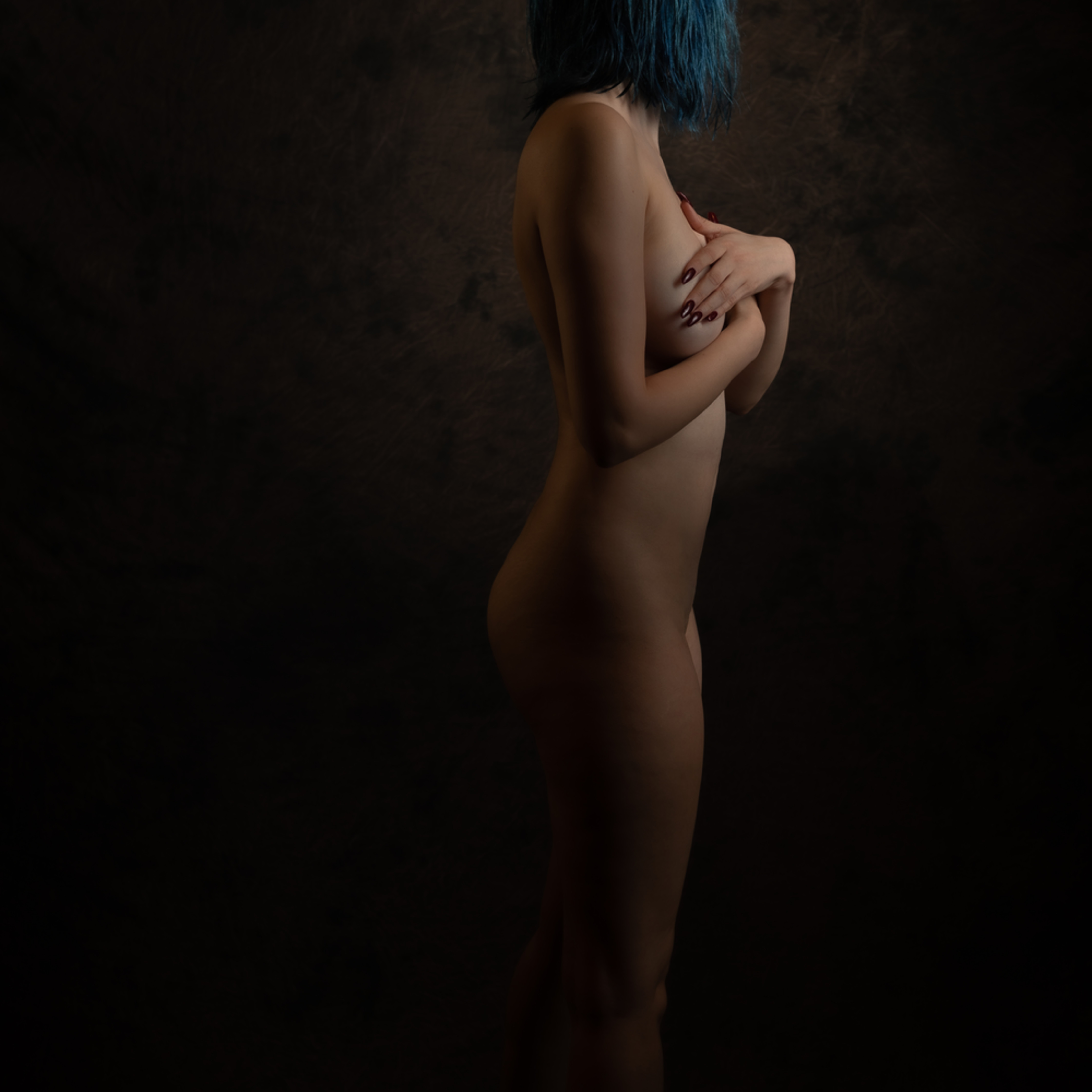 Tabitha blue rbxdce