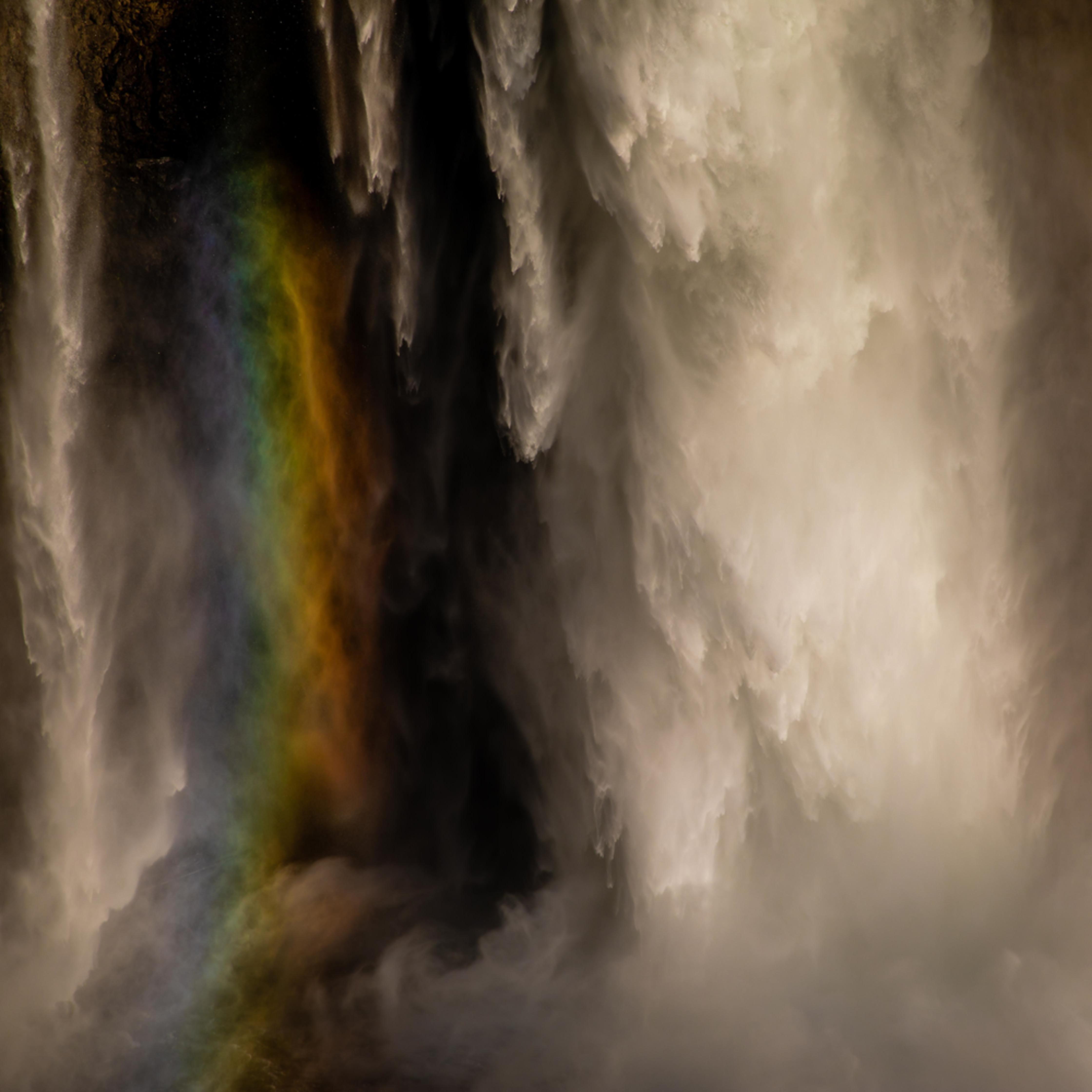 Snowqualmie rainbow rpti9i