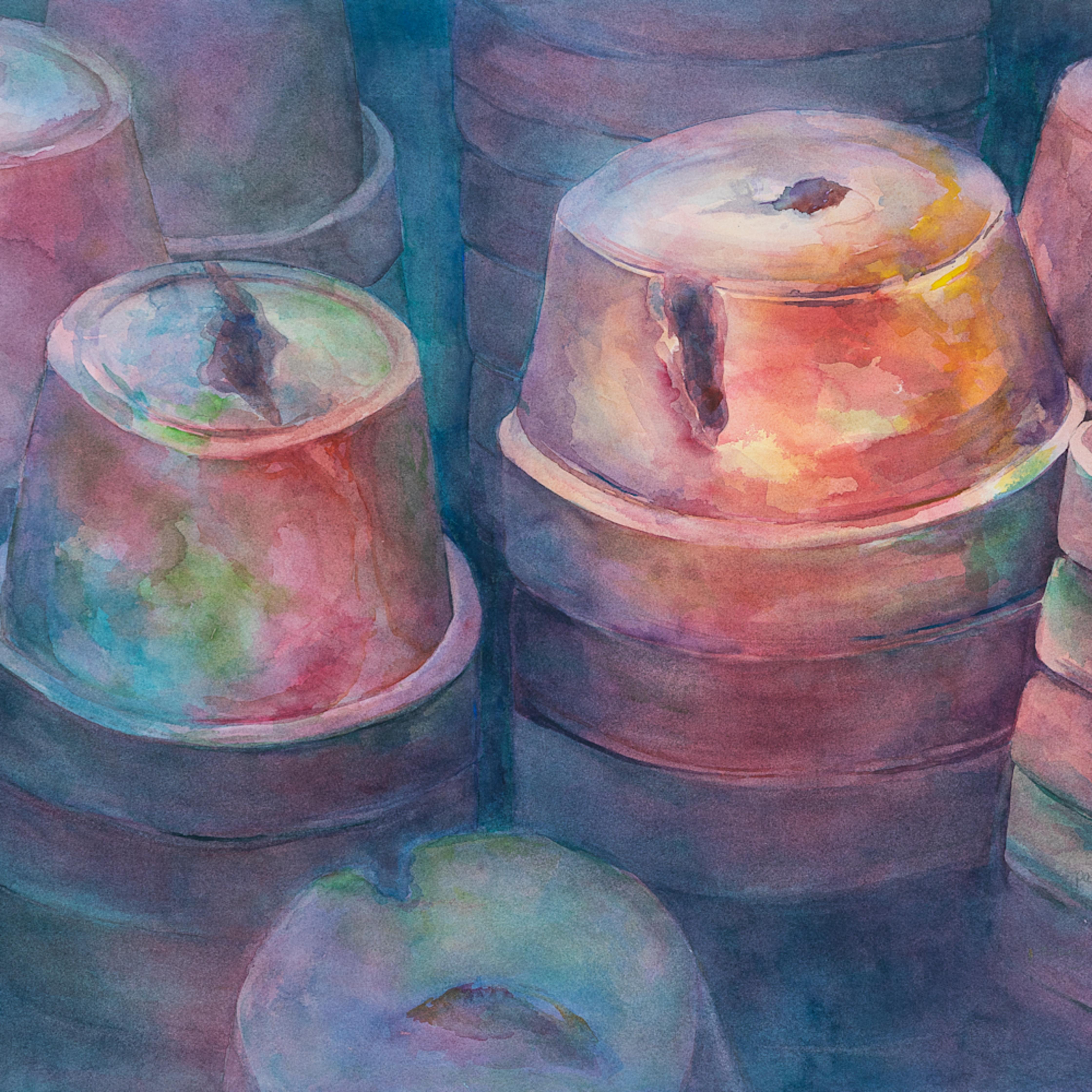 Clay pot nmv2y4