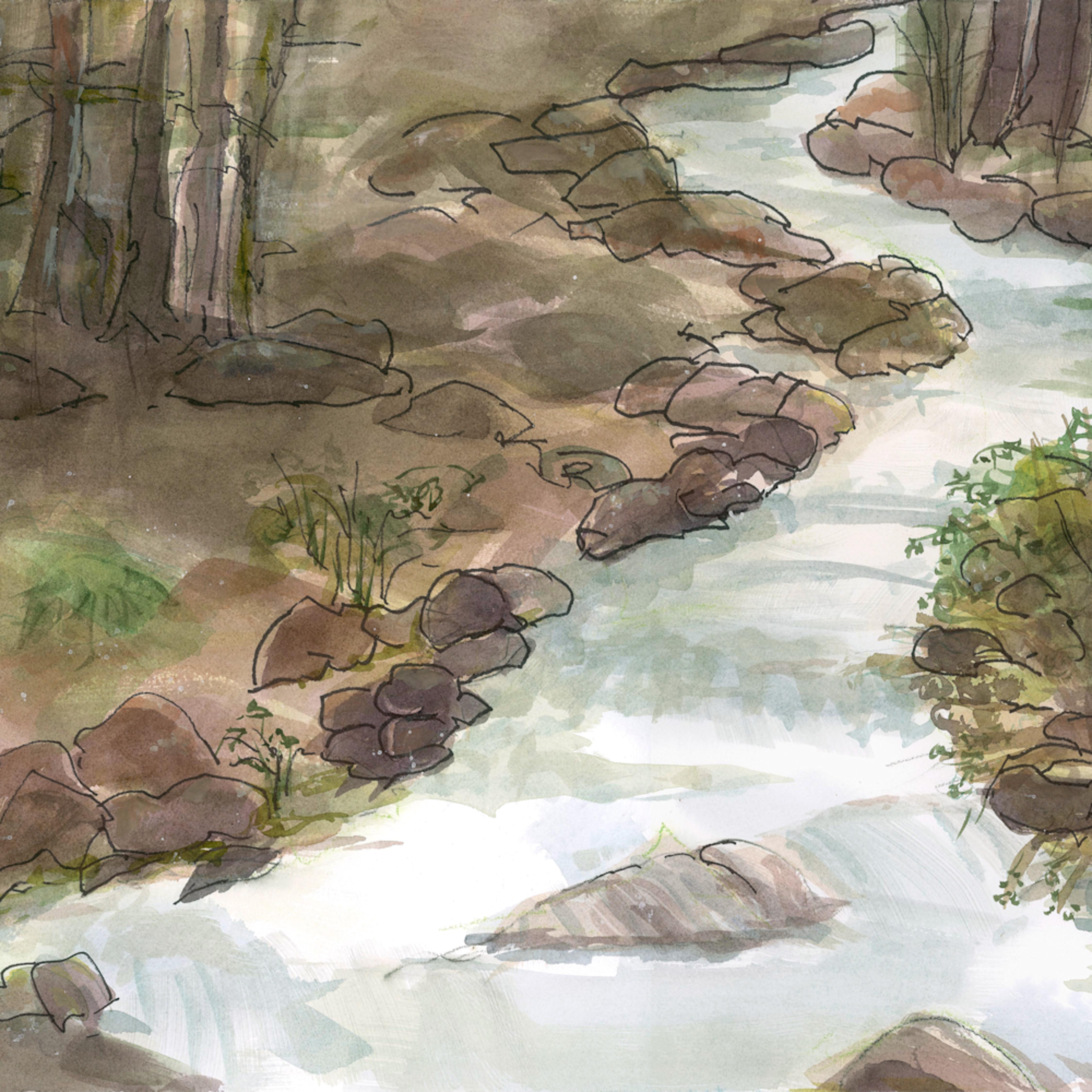 Madden creek tadkdm