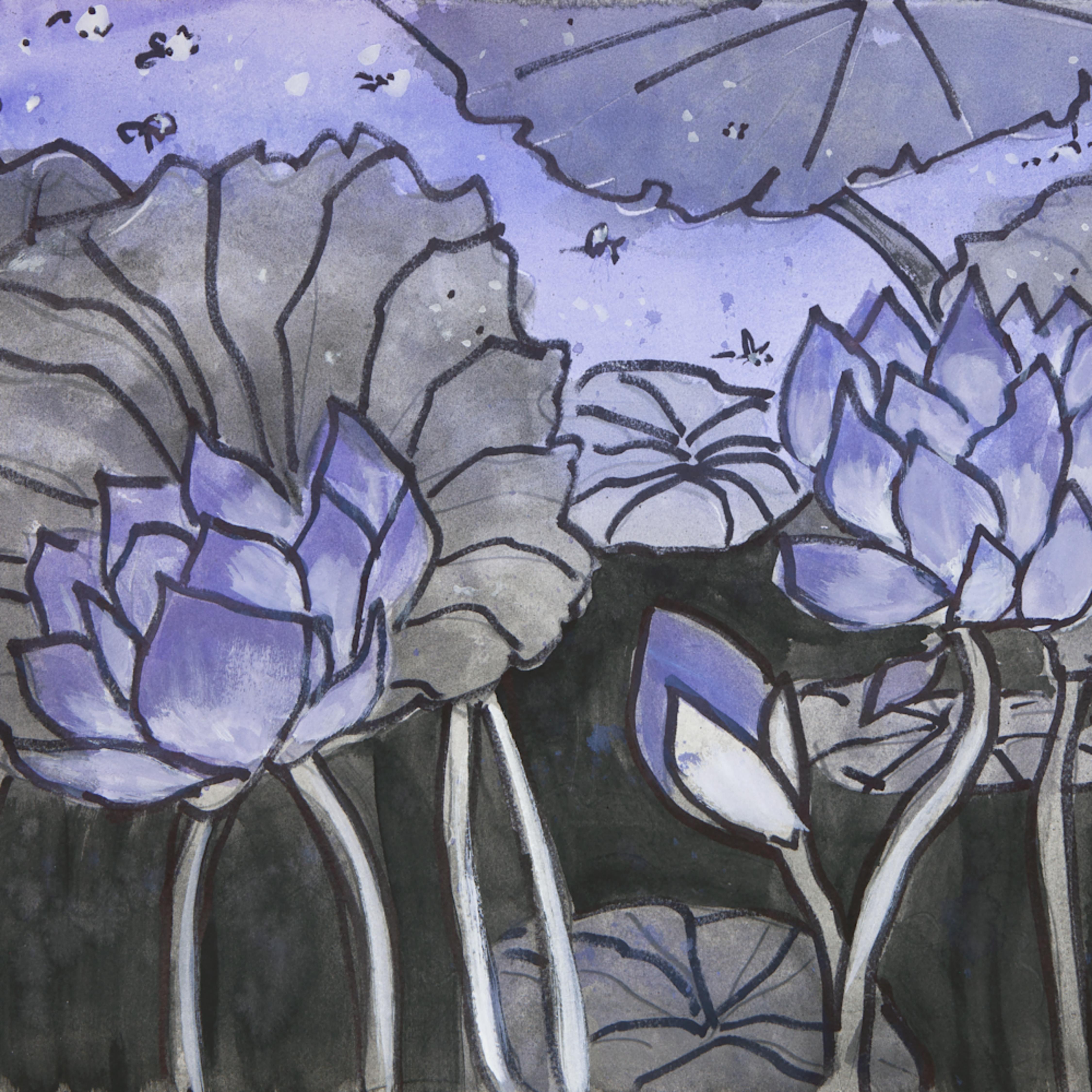 Twilight lotus wpjnut