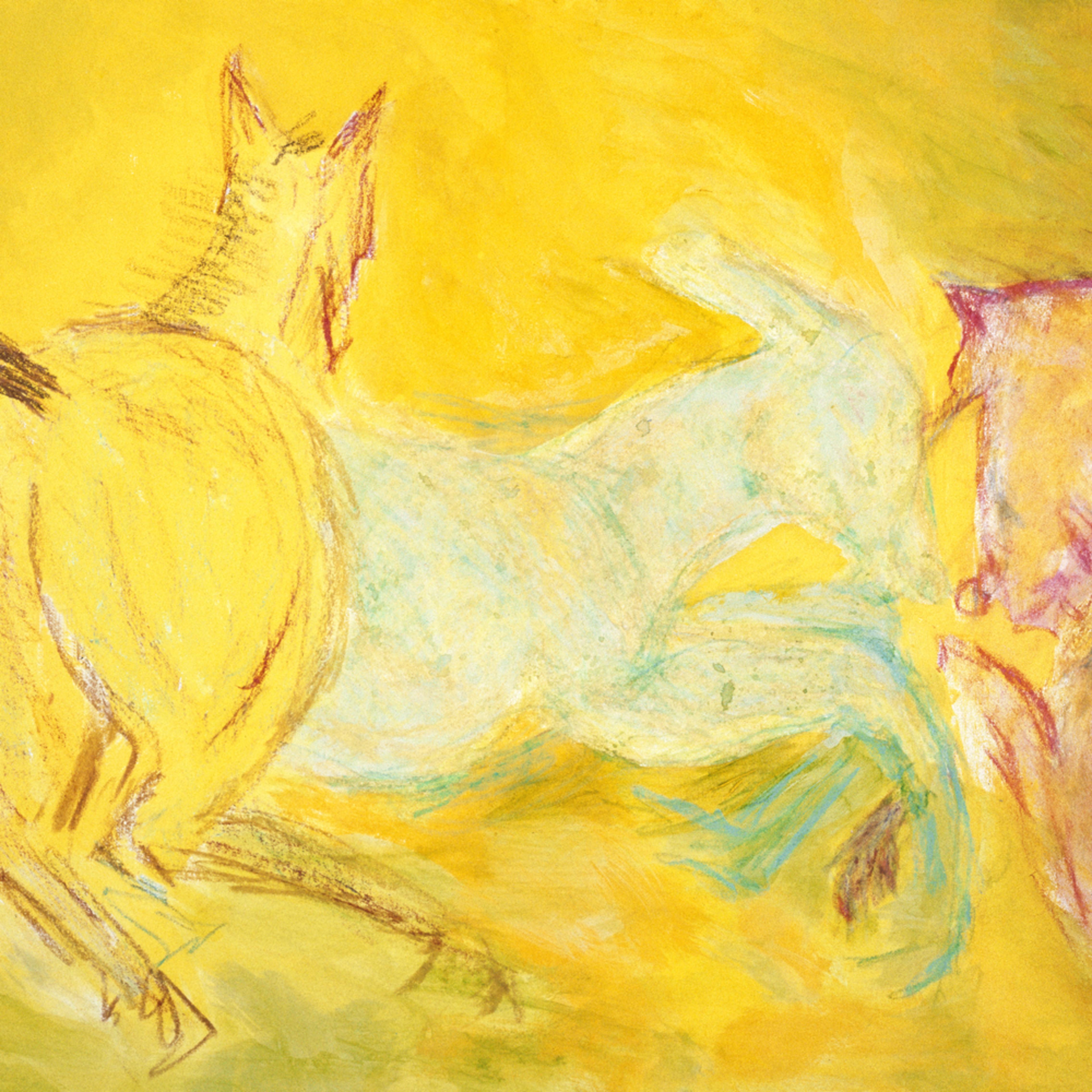 Spirit horses  rgb tq2tto