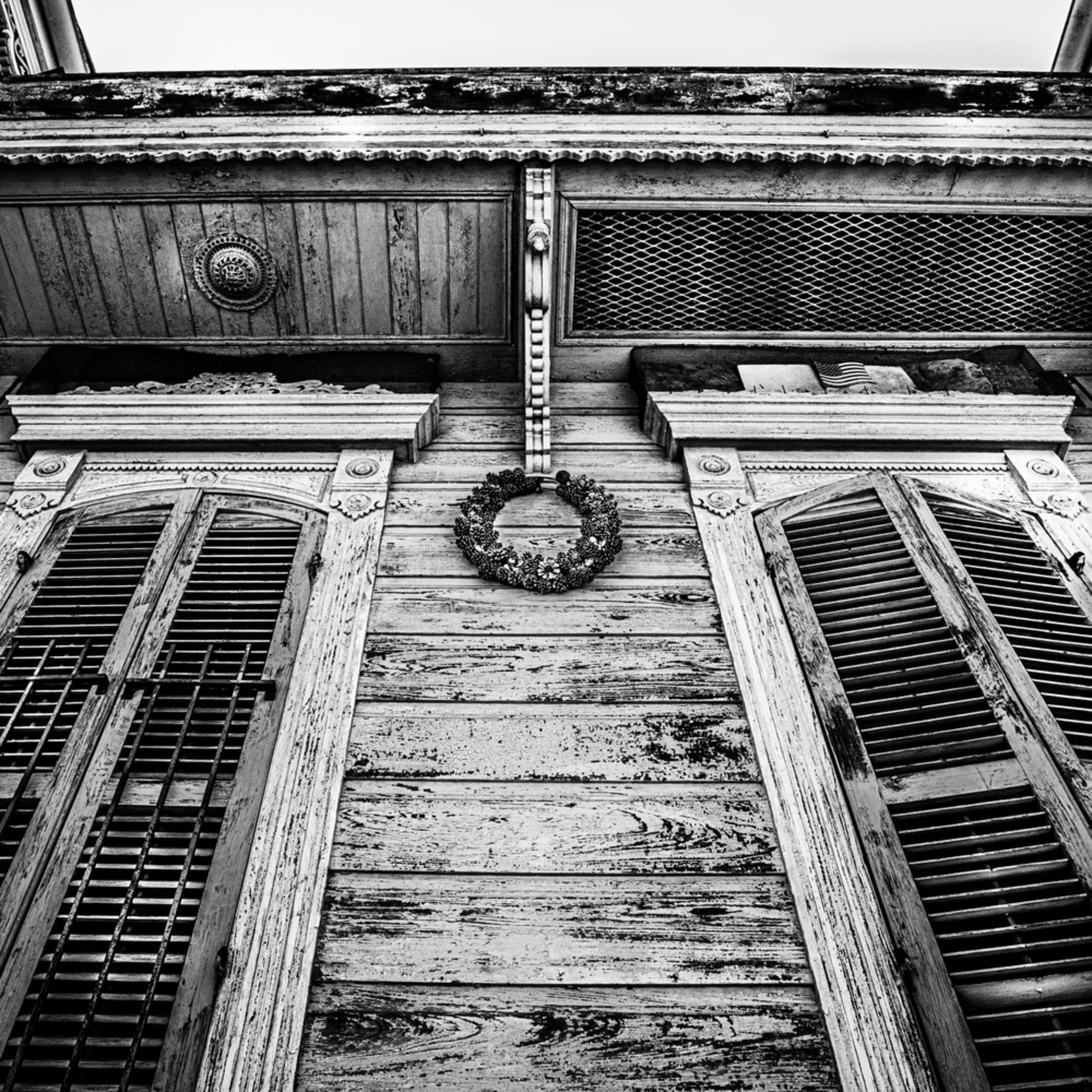 French quarter shutters rmccea