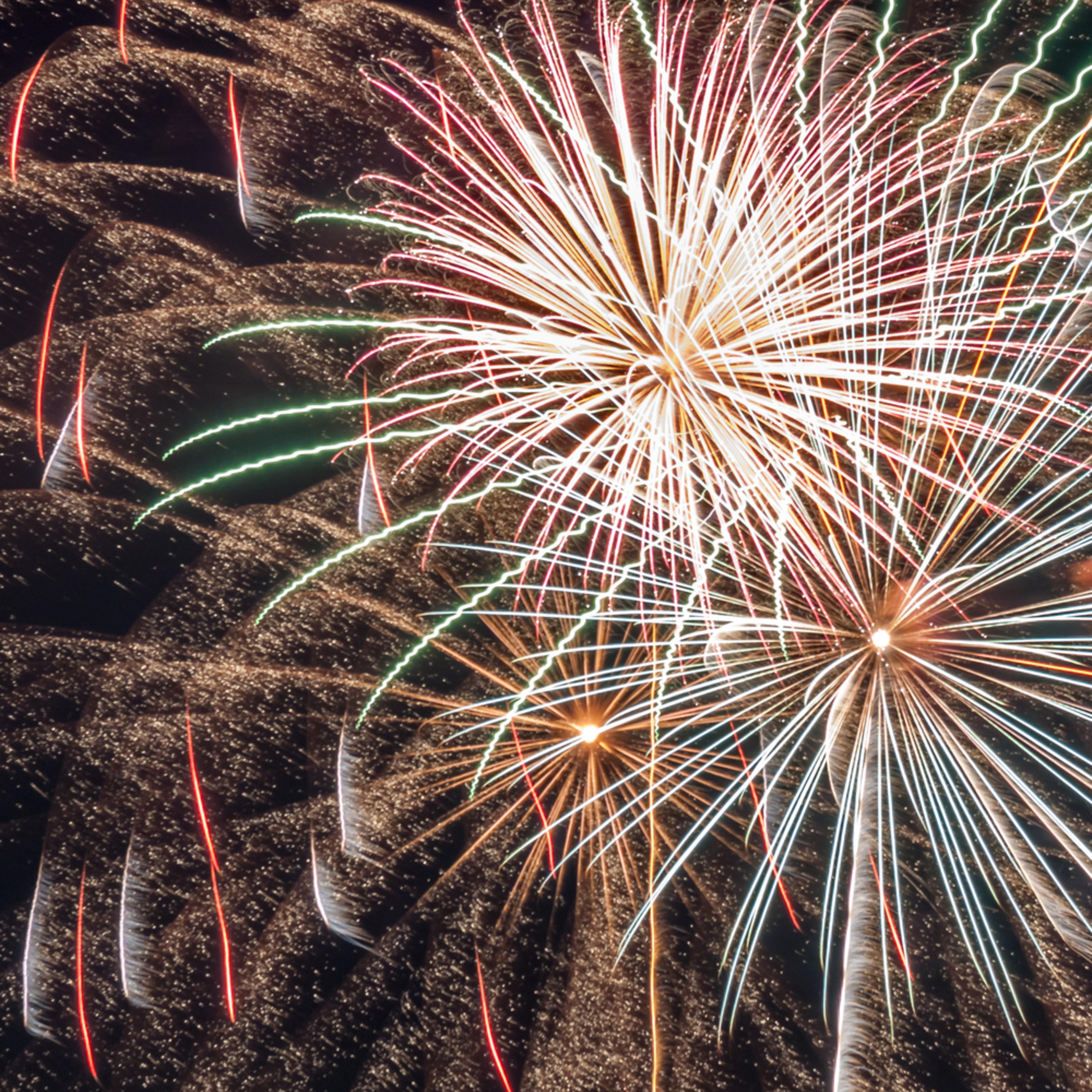Fireworks 0714 5 lximyo