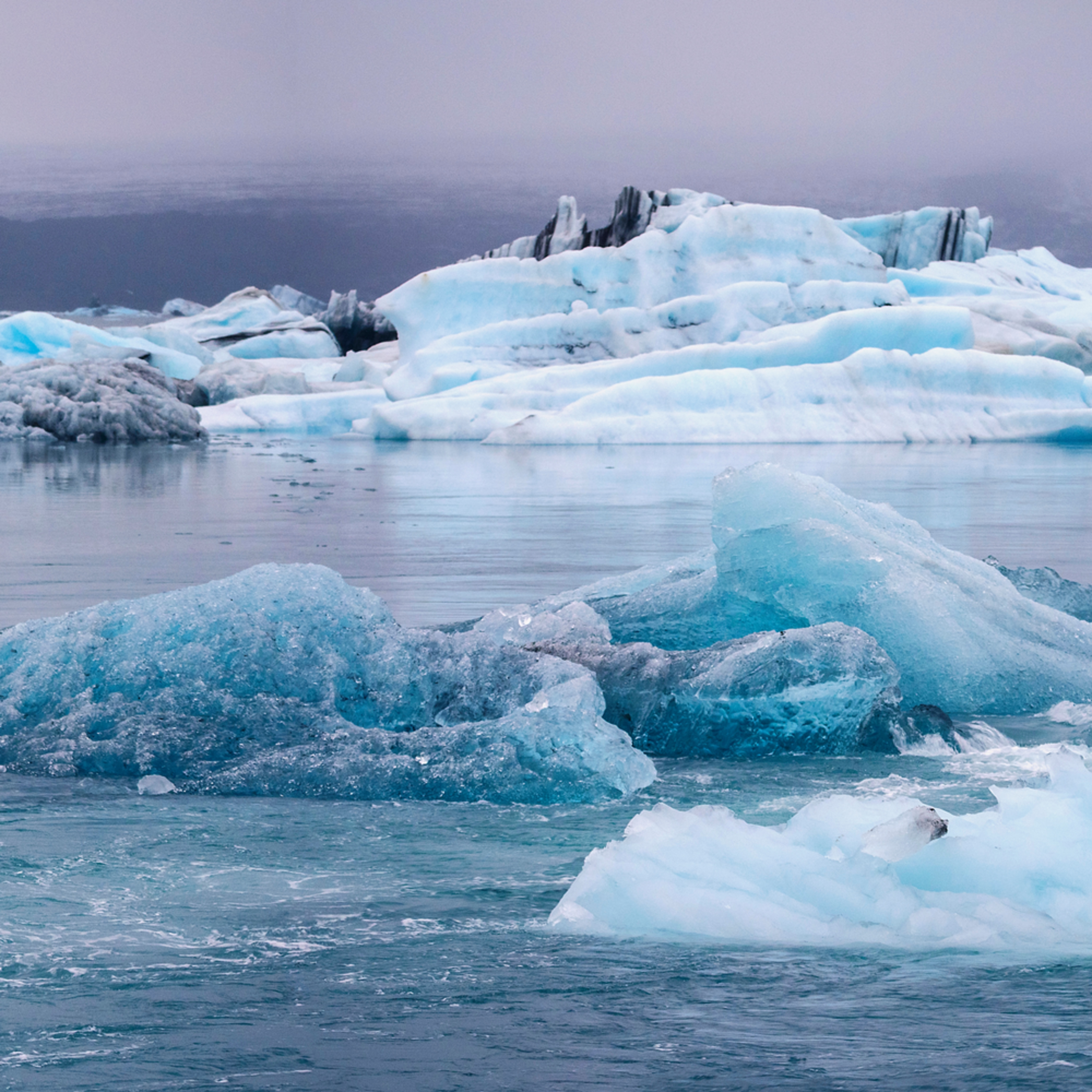 Jokulsarlon glaciers pano smsxwa