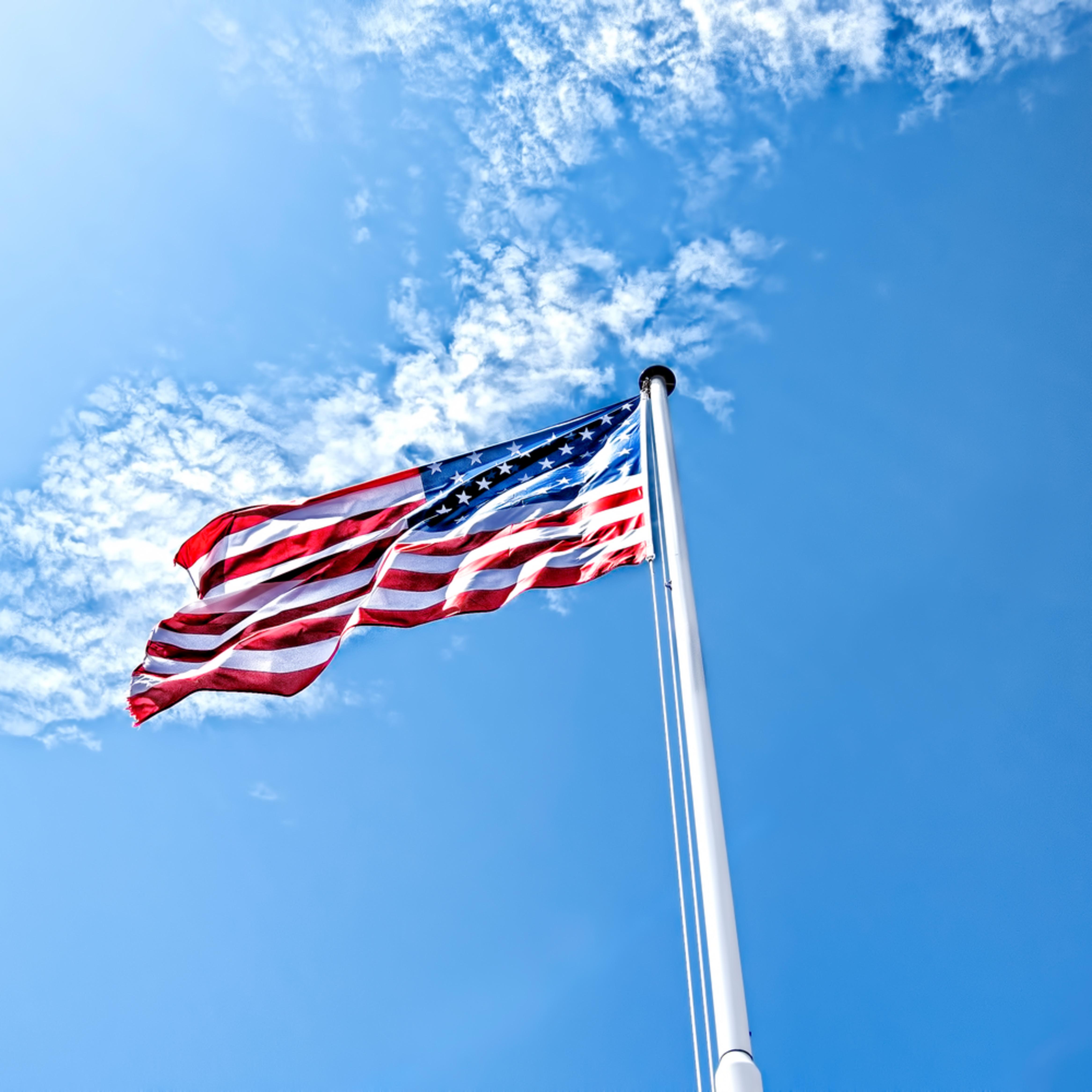"for 4/"" x 6/"" Flags Black Styrene Allied Flag 2-Hole Flag Base"