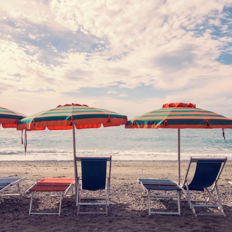Monterosso umbrellas euefq8