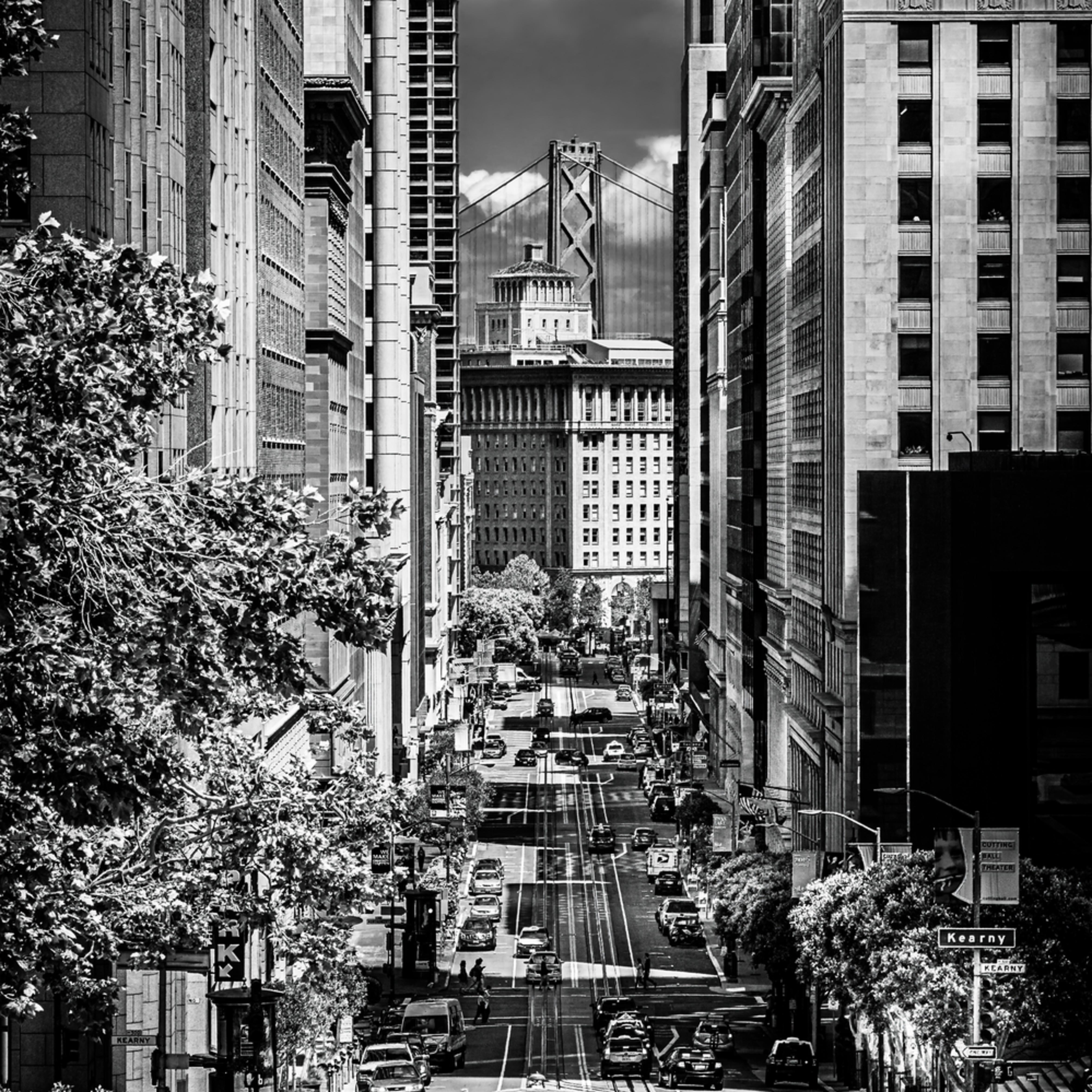 California street upsized obczhs