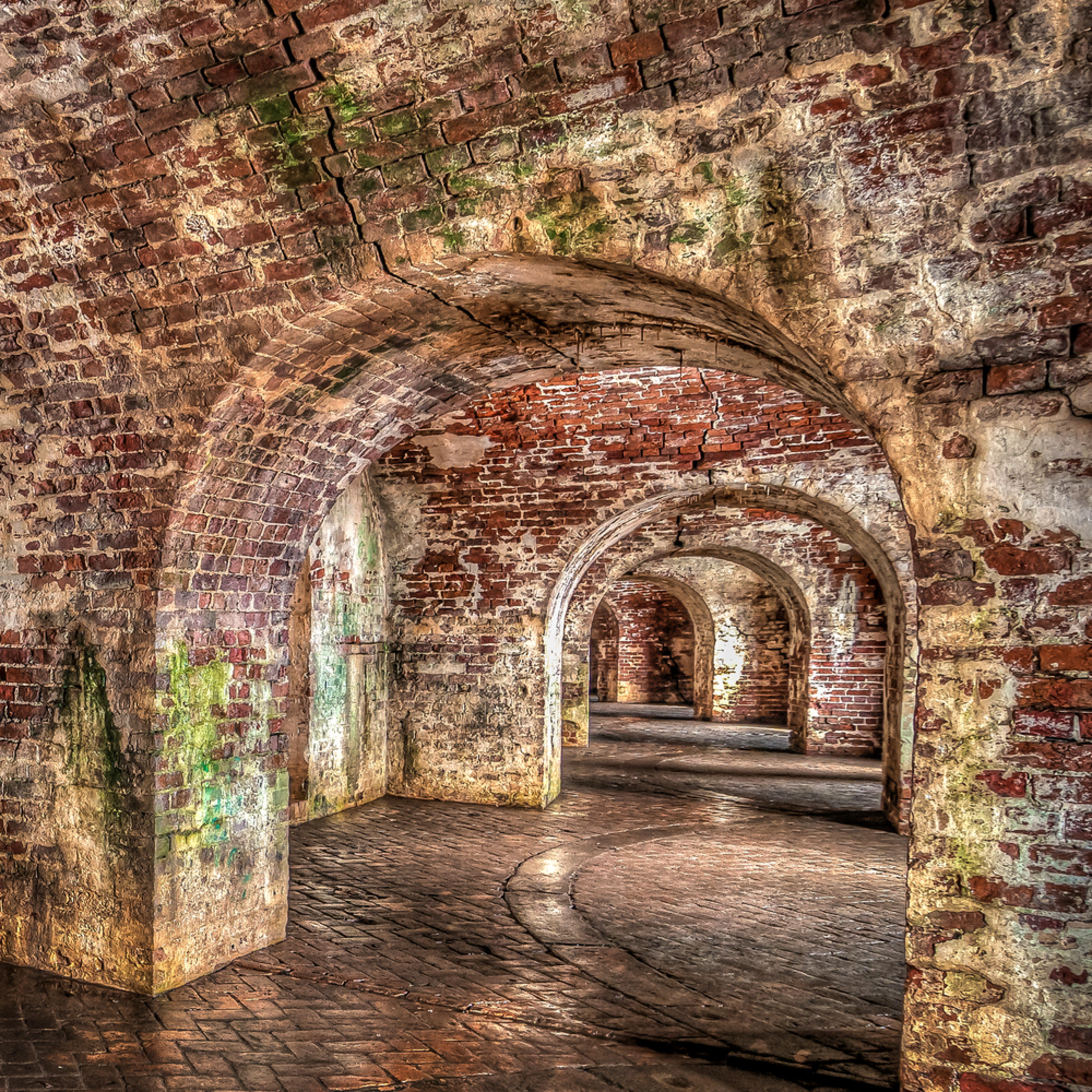 New orleans fort macomb 0414 1 whlc7j