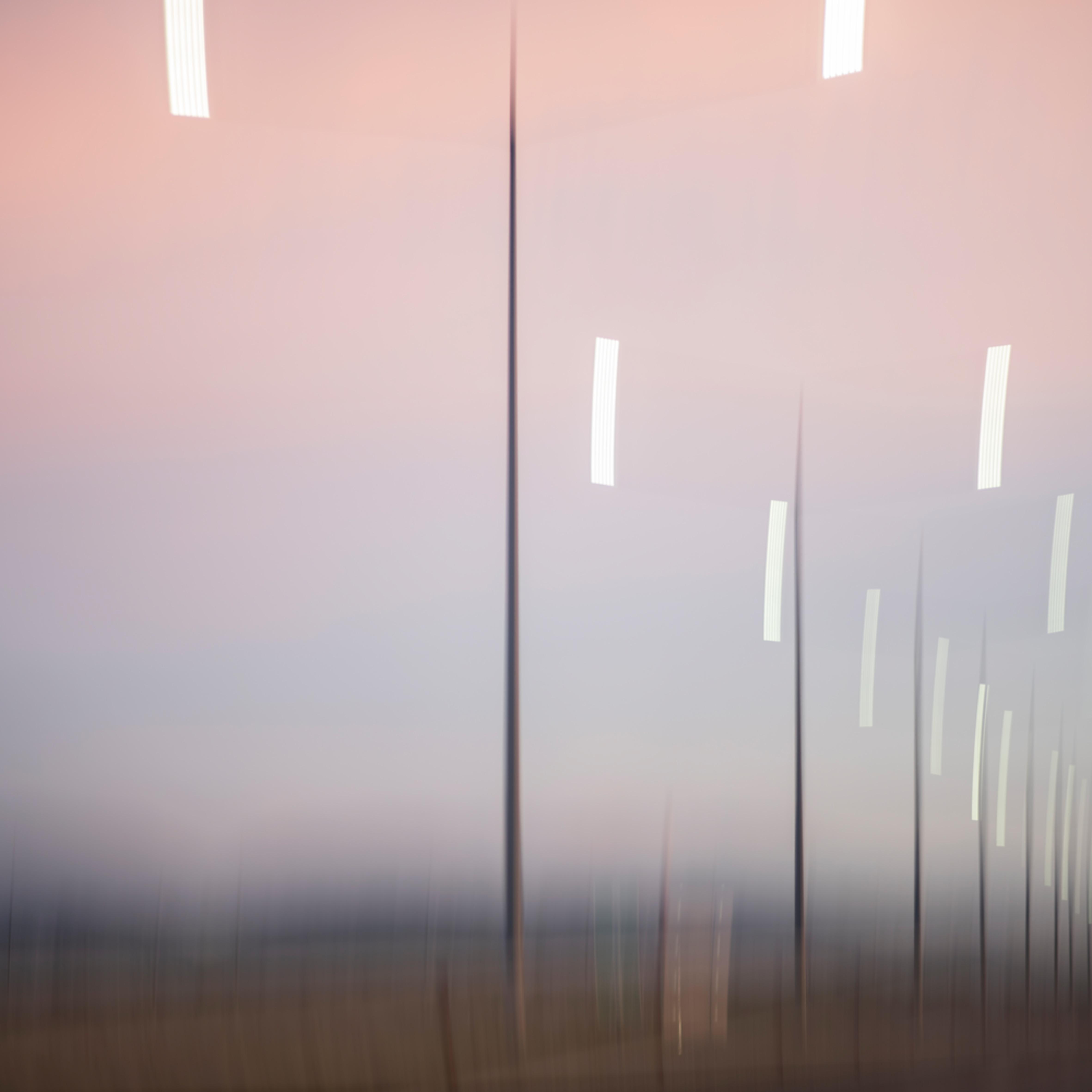 Abstract landscape 1 fine art print silvia nikolov pm4kpq