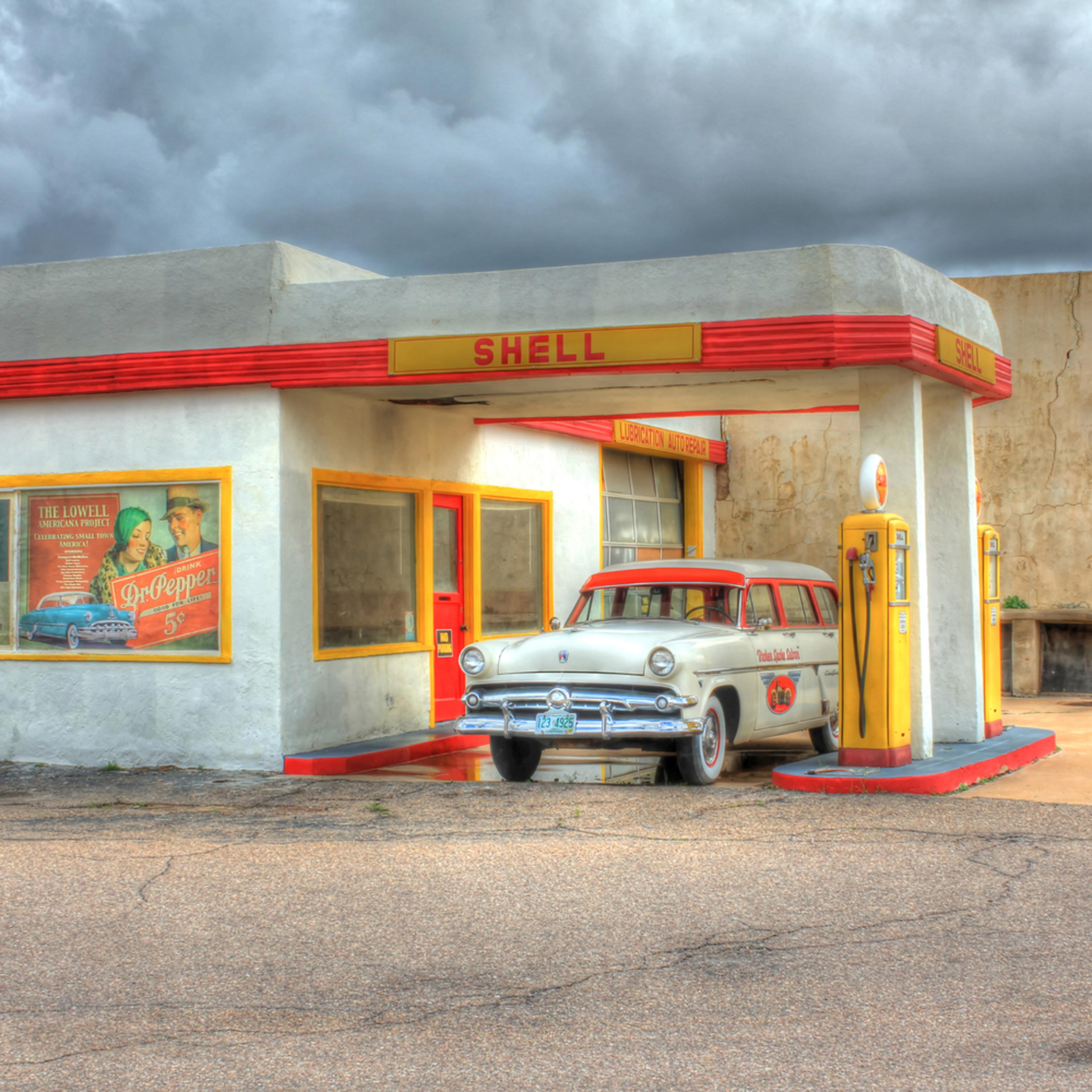 Lowell shell stationwm tk2y5b