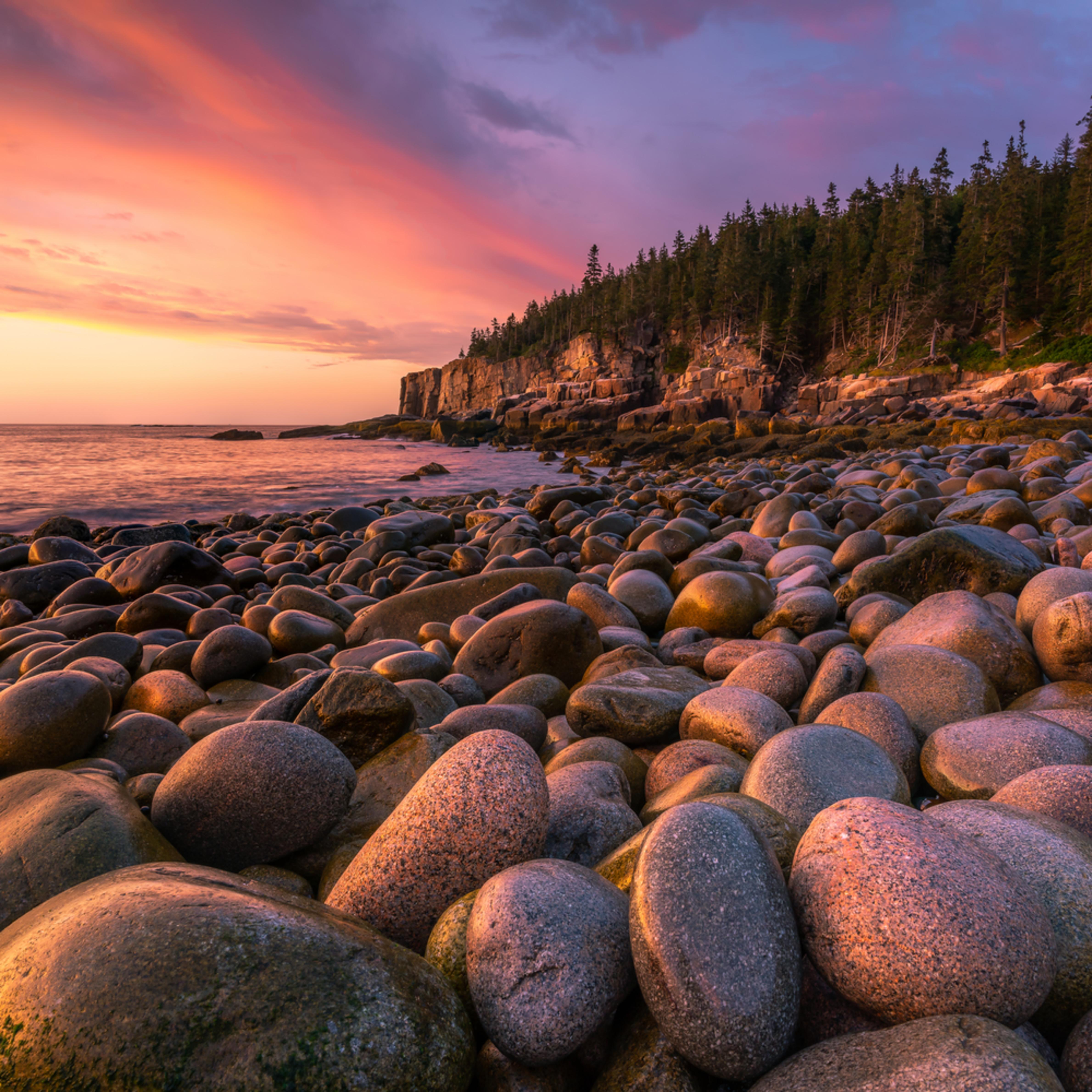 Sunrise at boulder beach 1 ura7xs