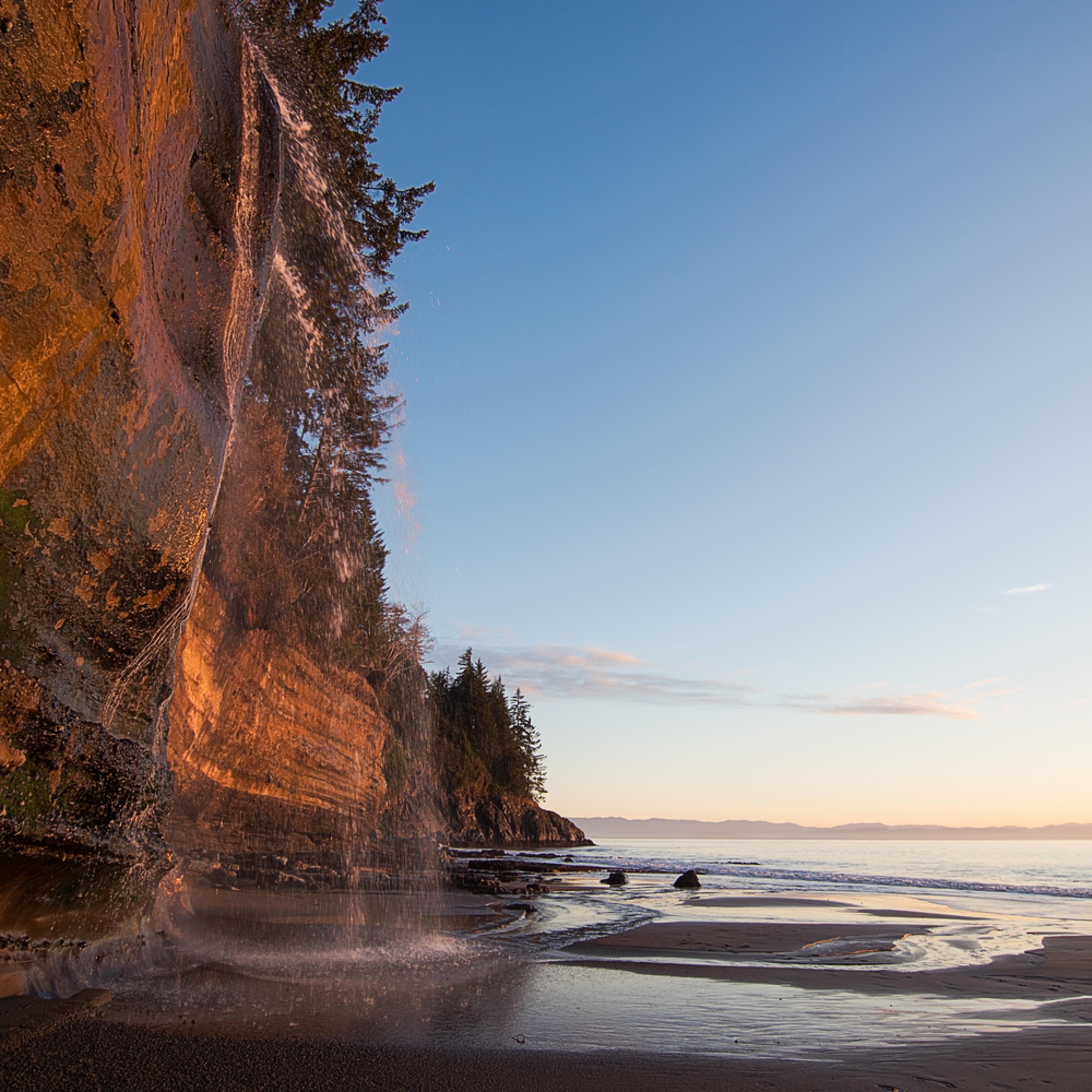 Mystic beach vancouver island heather k jones y4cfg0