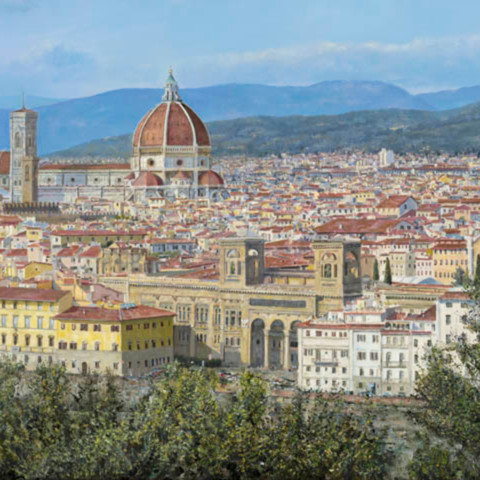 Florence nfulhz