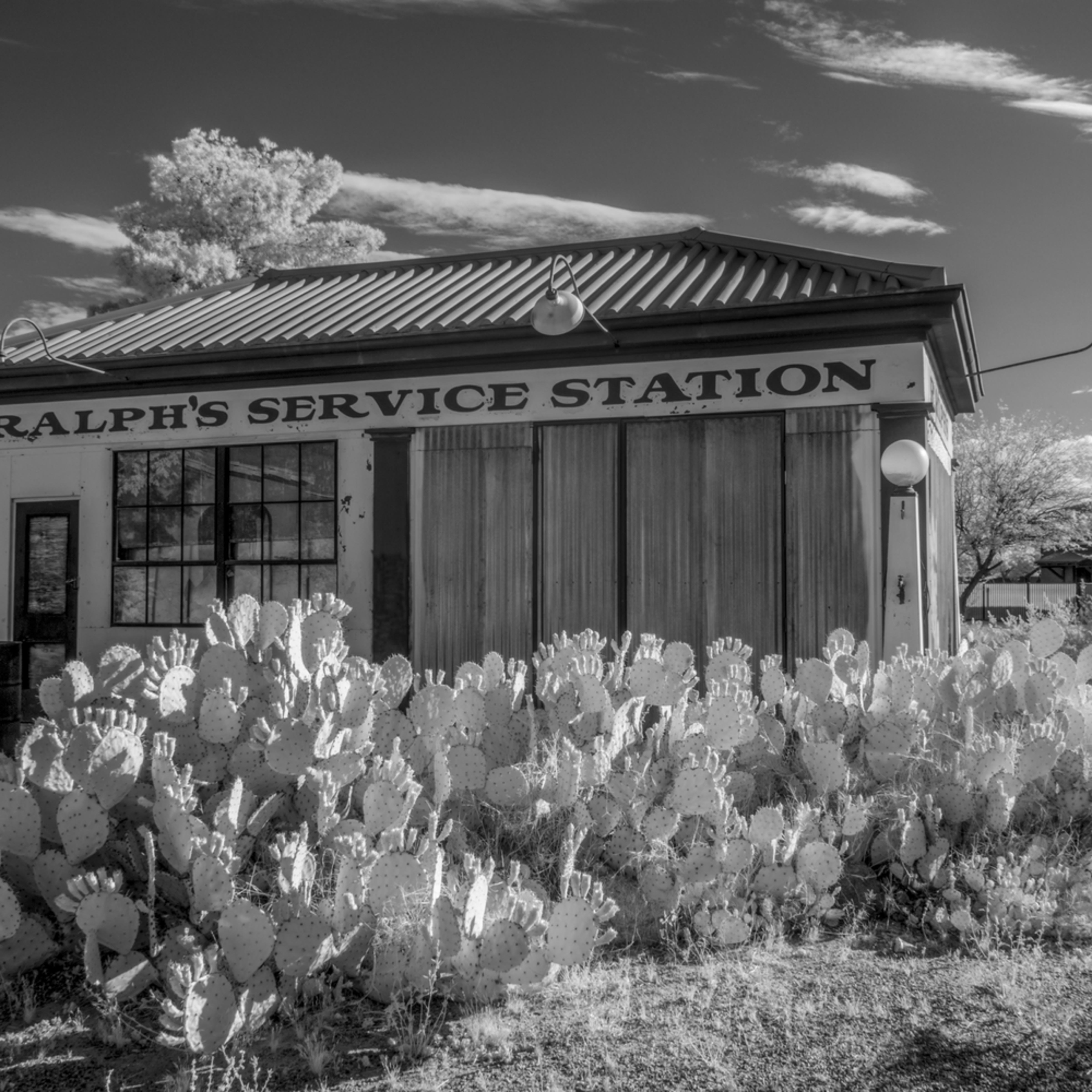 Dp483 ralph s service station n3bkql