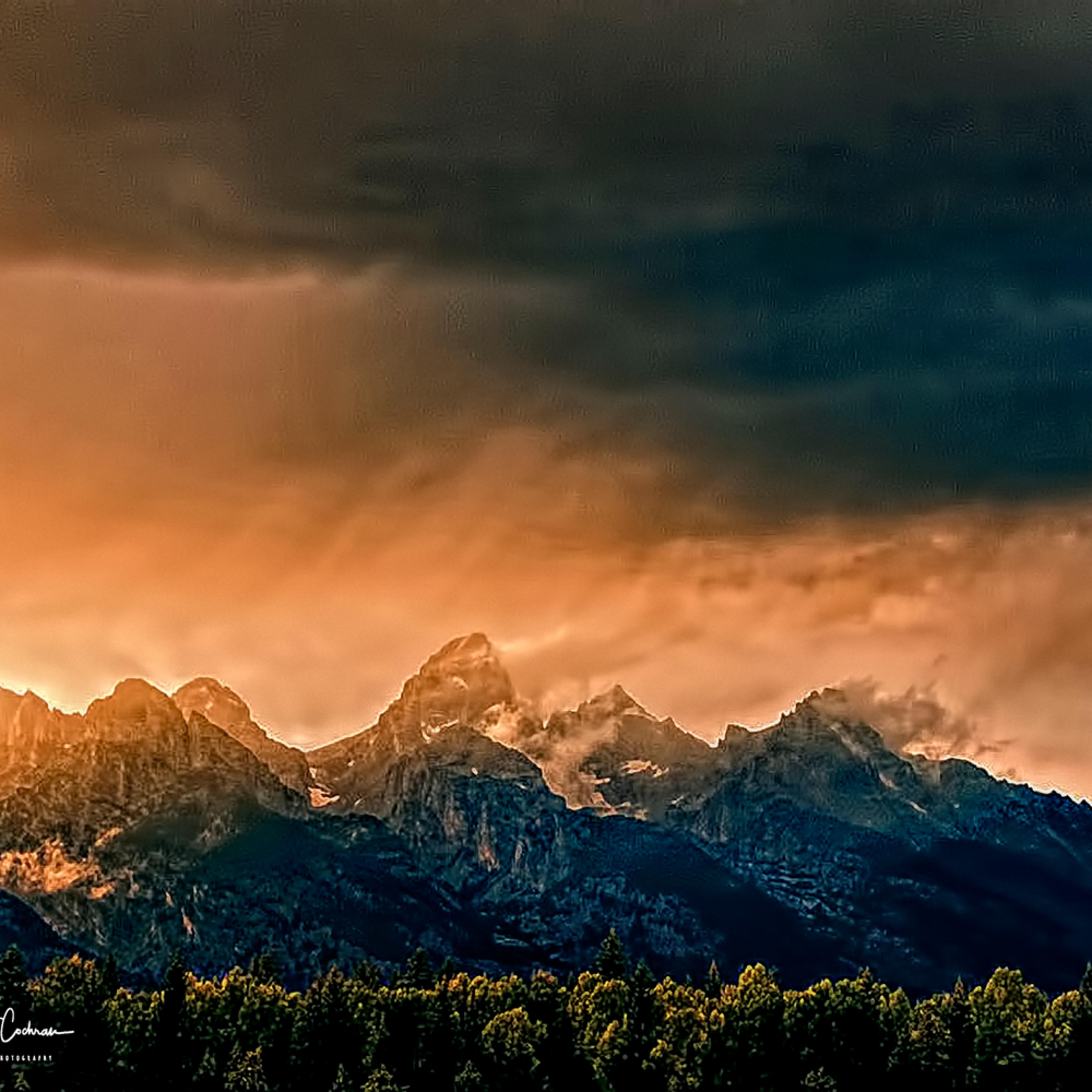 Thunder peaks fphbzj