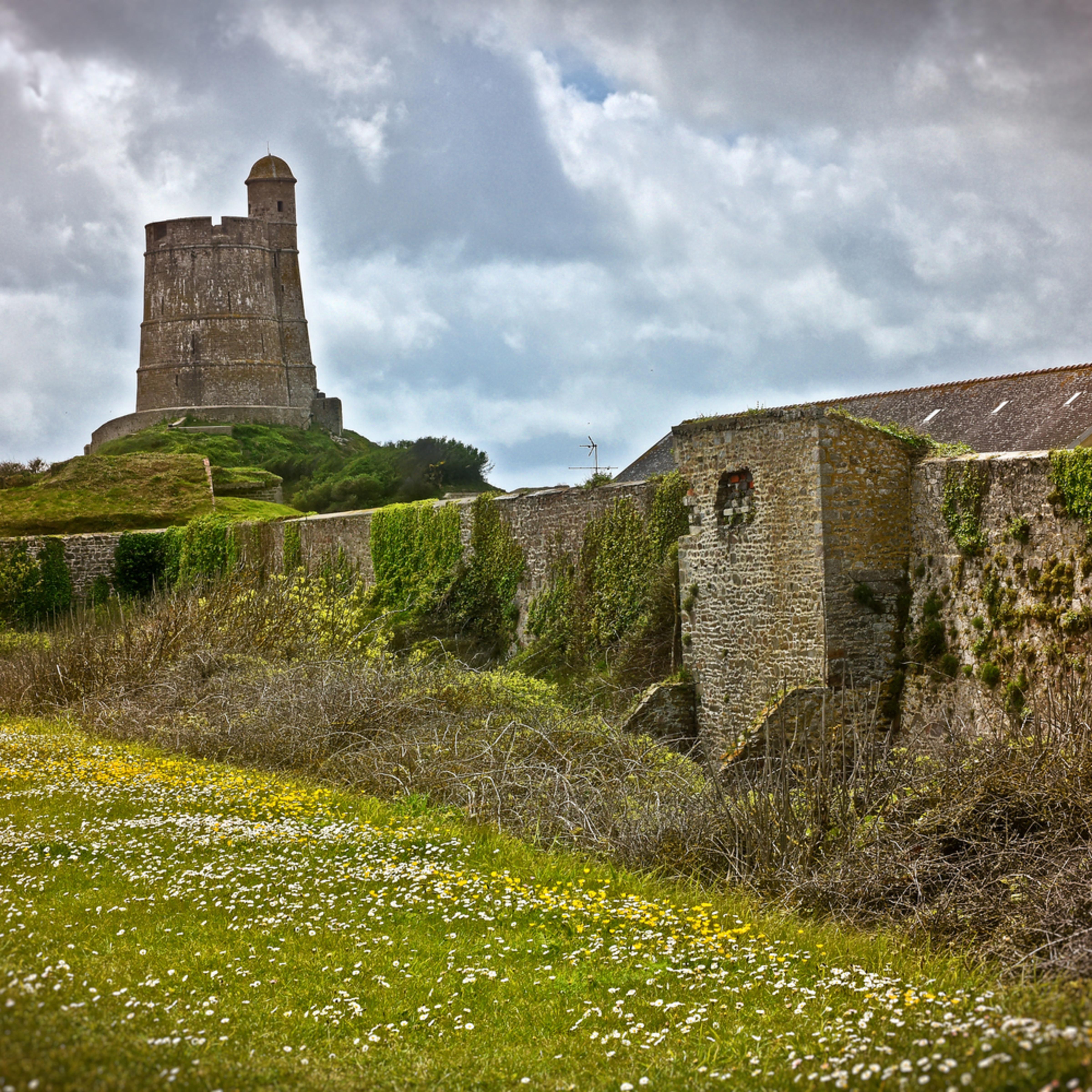 Fort de la hogue jwyrgy