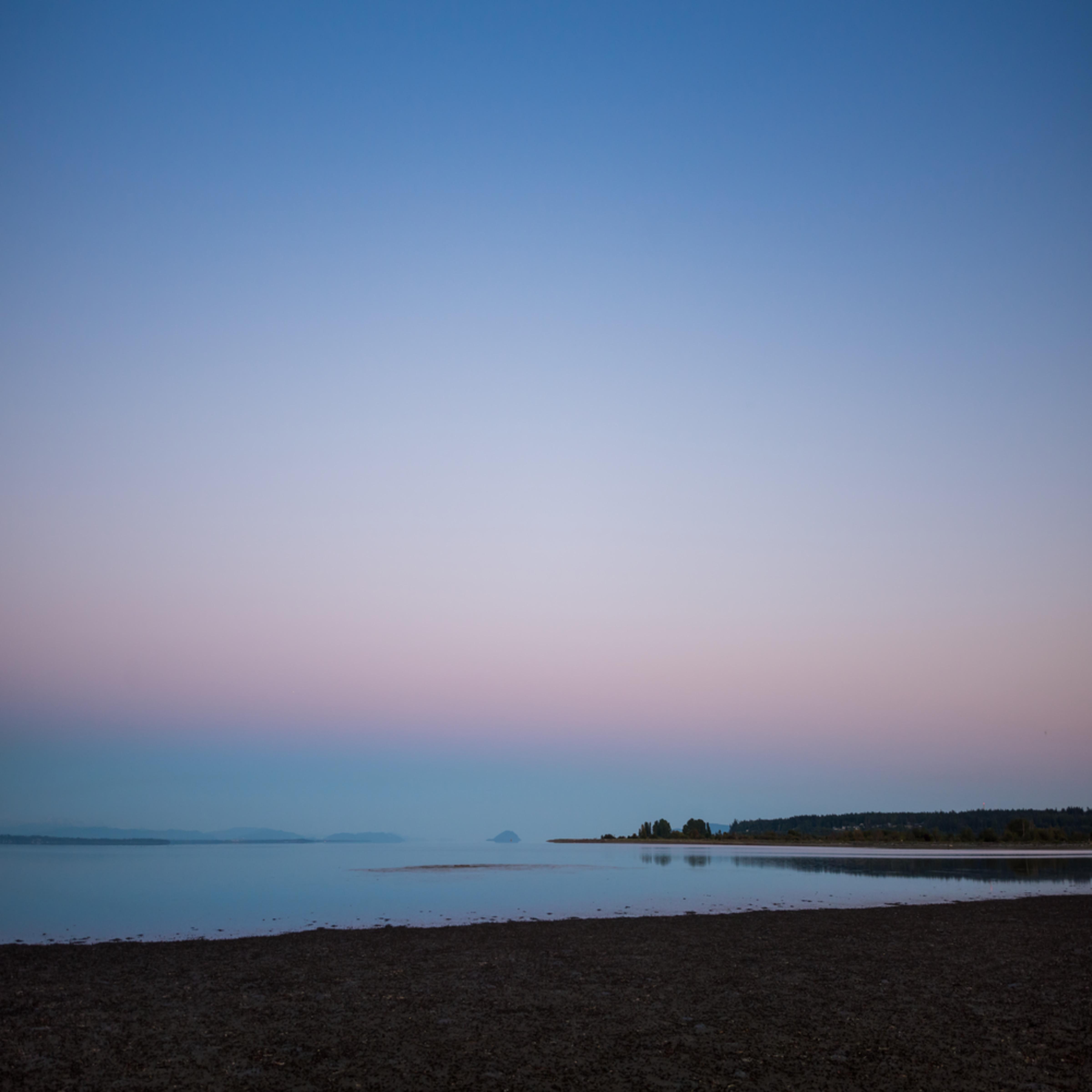Evening beach twiie6