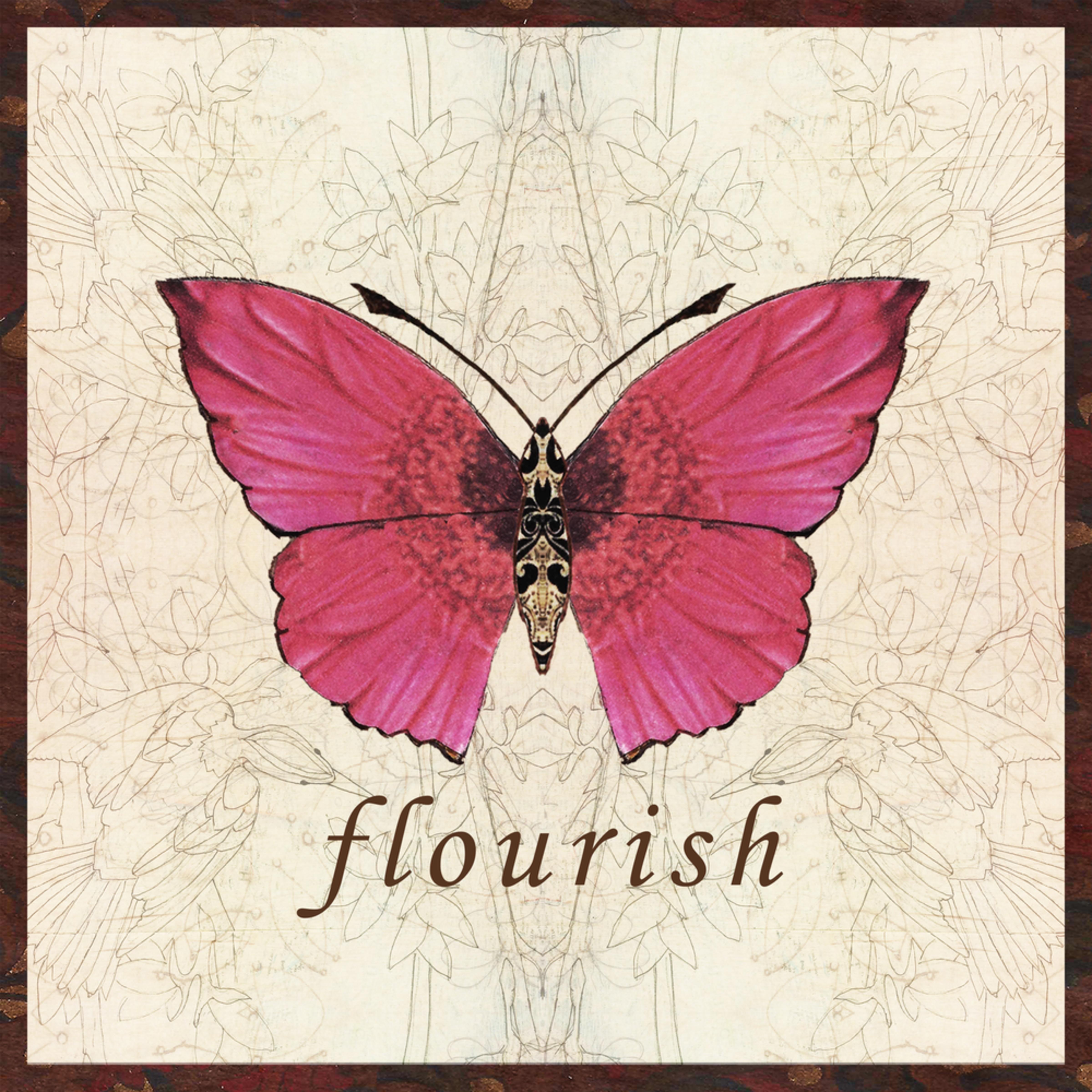 Flourish lvlilx