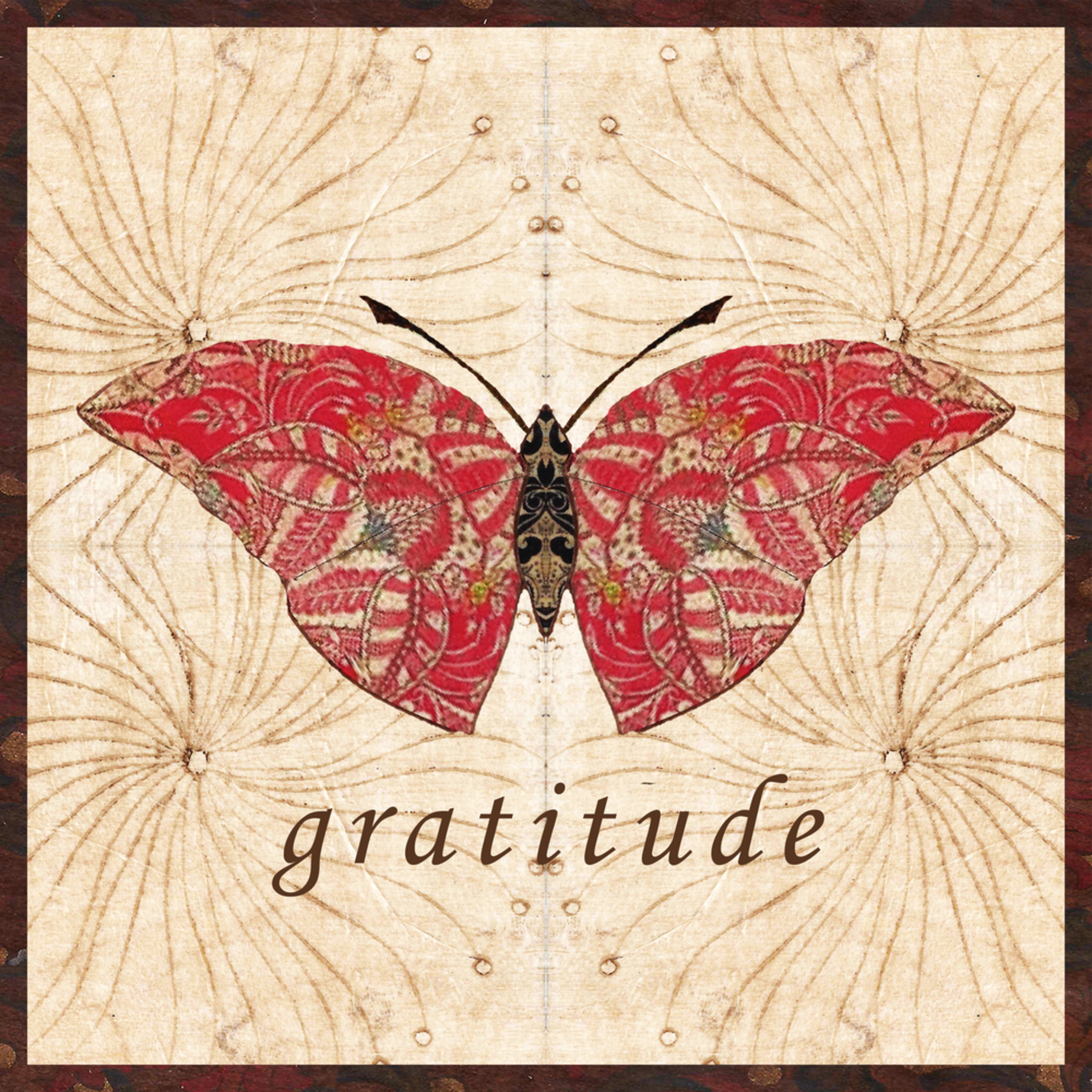 Gratitude qpgsup