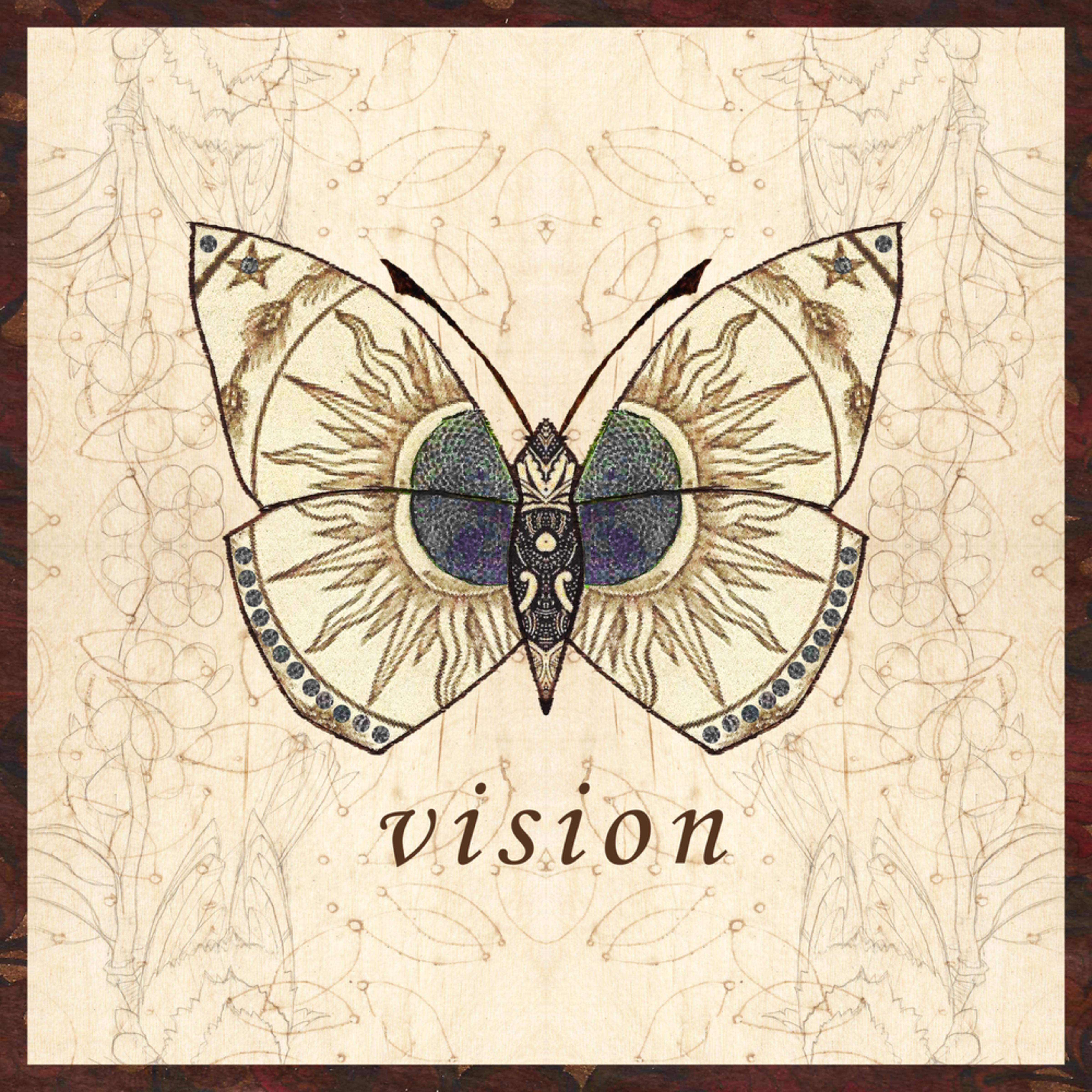 Vision rrbfwd
